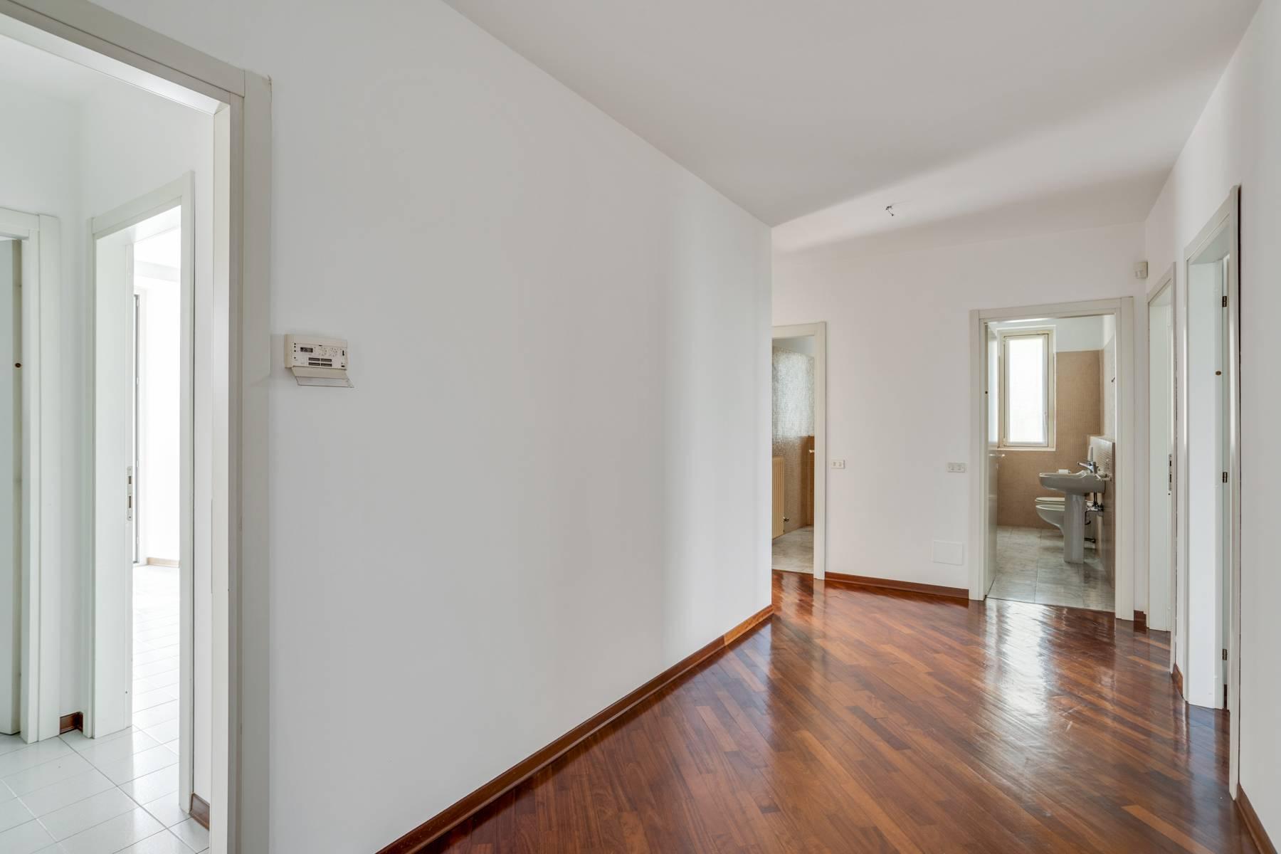 Appartamento in Affitto a Castelletto Sopra Ticino: 5 locali, 160 mq - Foto 11