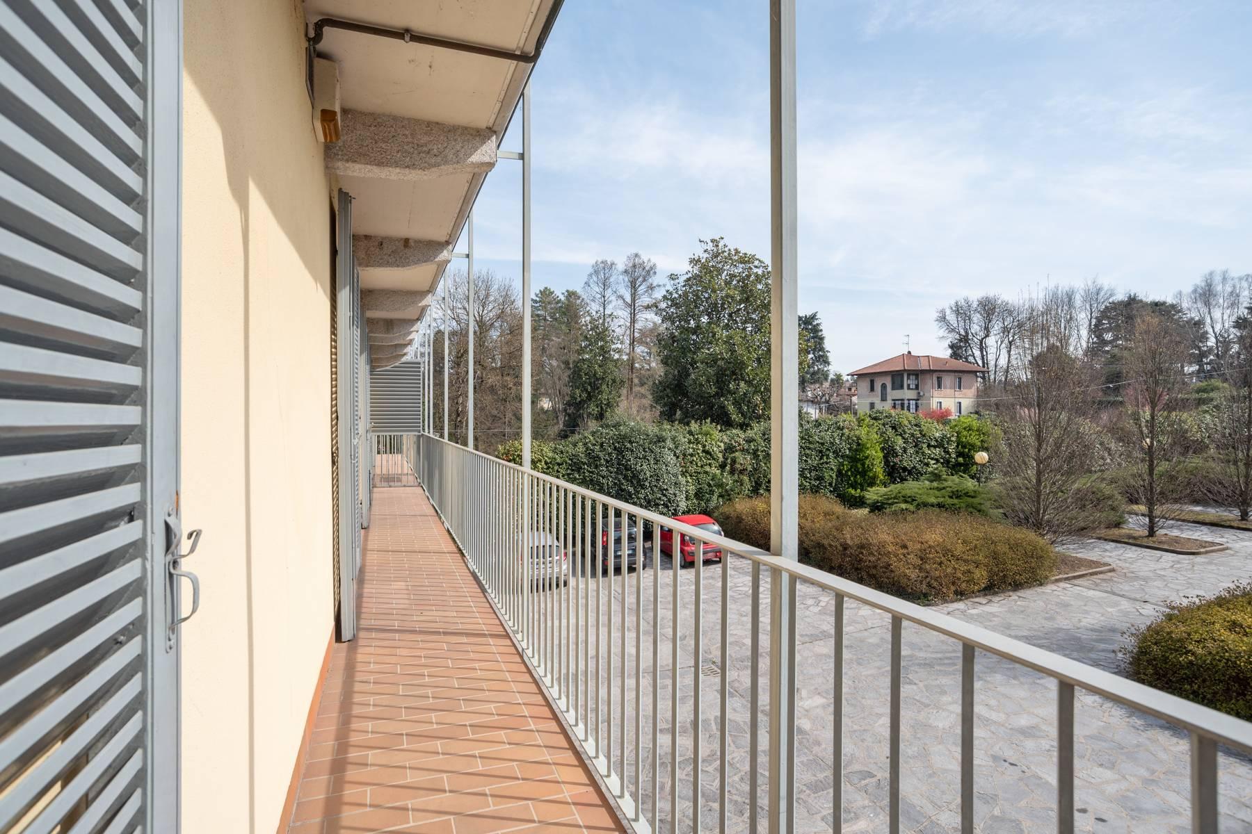 Appartamento in Affitto a Castelletto Sopra Ticino: 5 locali, 160 mq - Foto 14