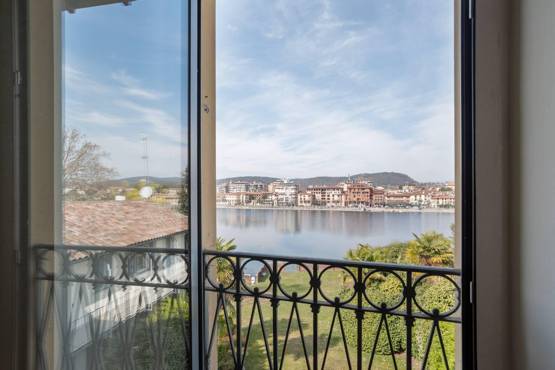 Appartamento in Affitto a Castelletto Sopra Ticino: 5 locali, 160 mq - Foto 2