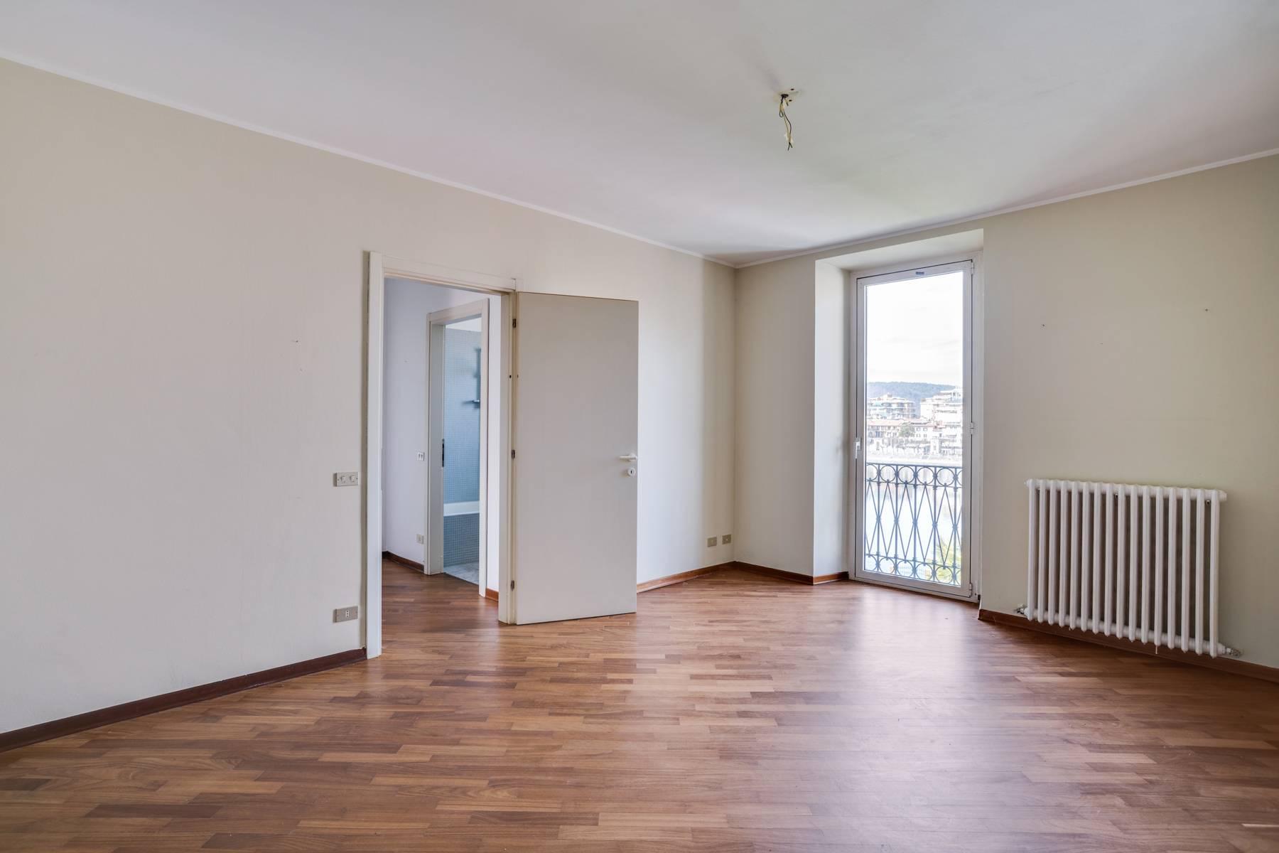 Appartamento in Affitto a Castelletto Sopra Ticino: 5 locali, 160 mq - Foto 15