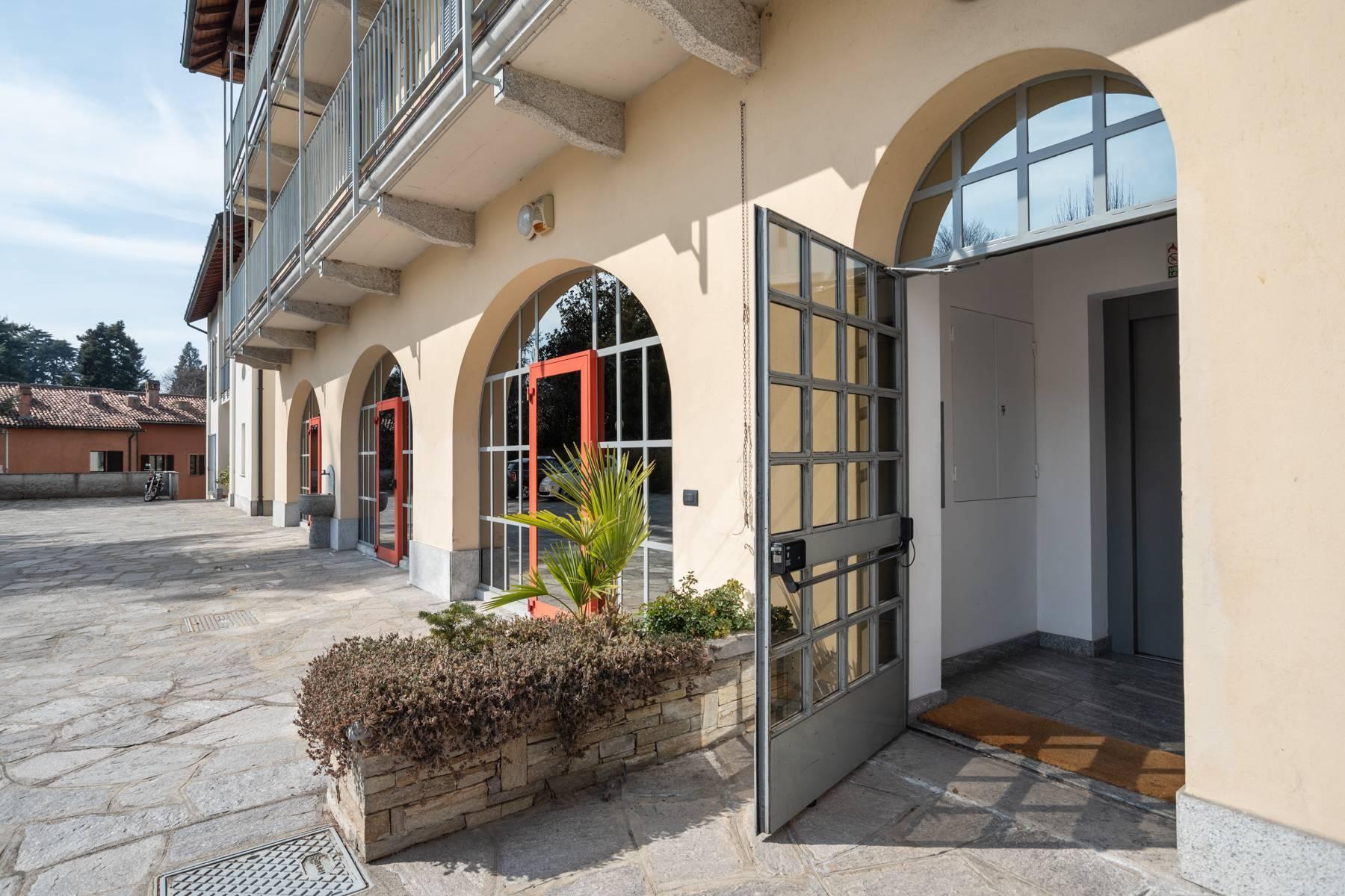Appartamento in Affitto a Castelletto Sopra Ticino: 5 locali, 160 mq - Foto 20