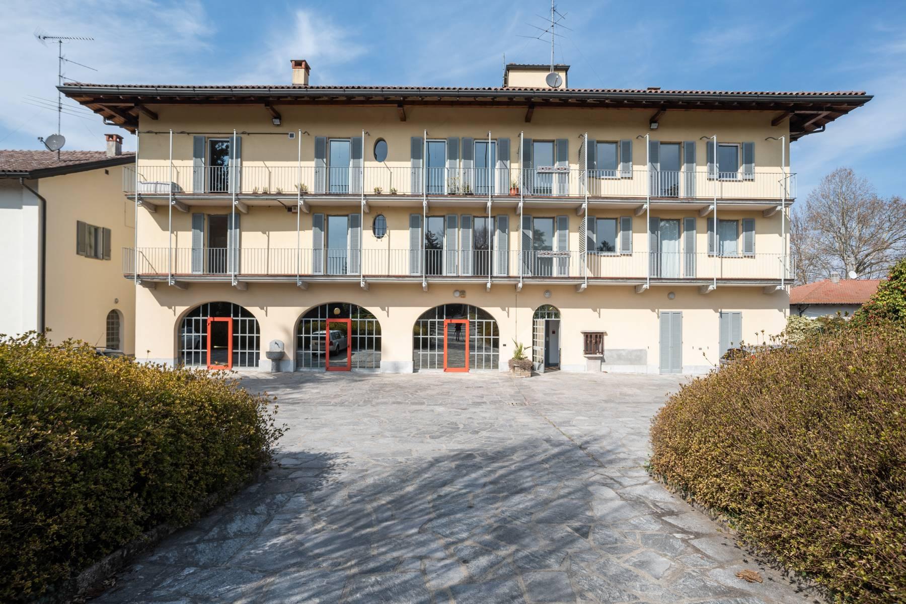 Appartamento in Affitto a Castelletto Sopra Ticino: 5 locali, 160 mq - Foto 21