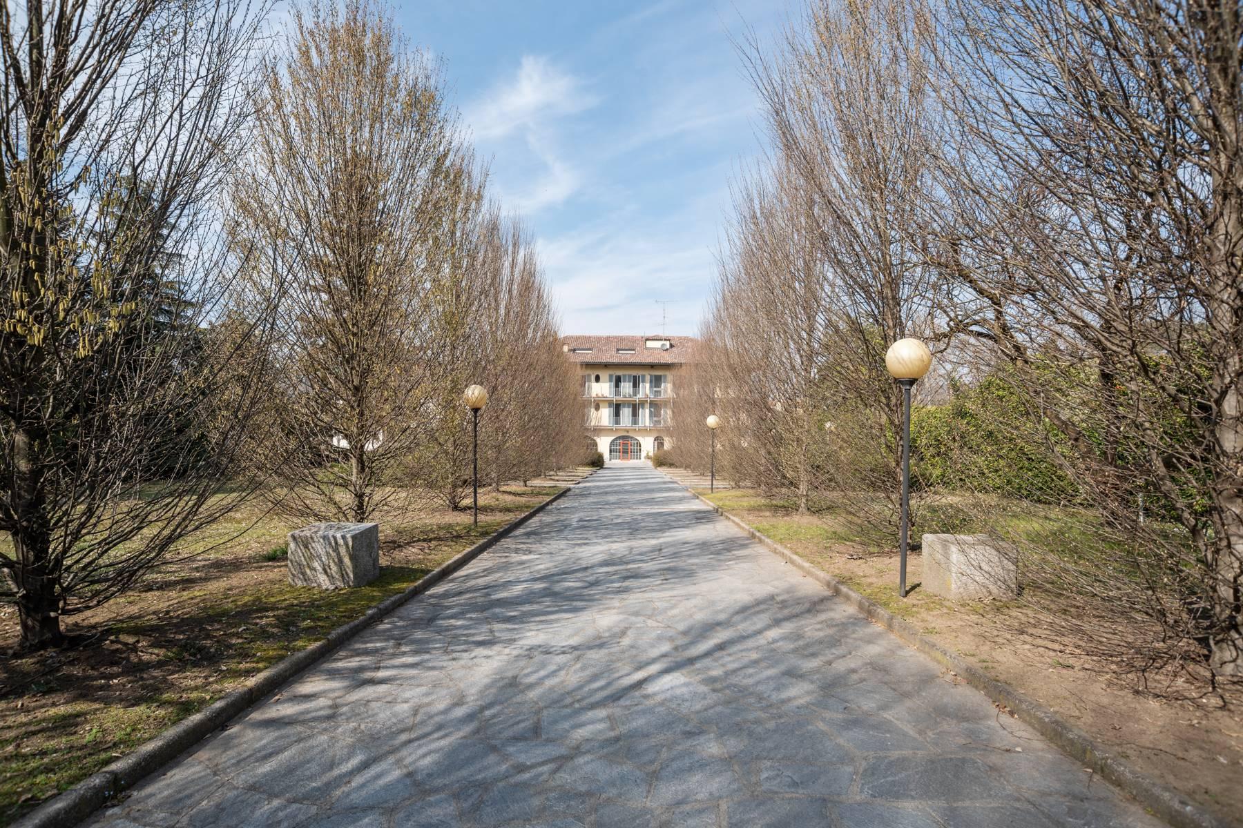 Appartamento in Affitto a Castelletto Sopra Ticino: 5 locali, 160 mq - Foto 22