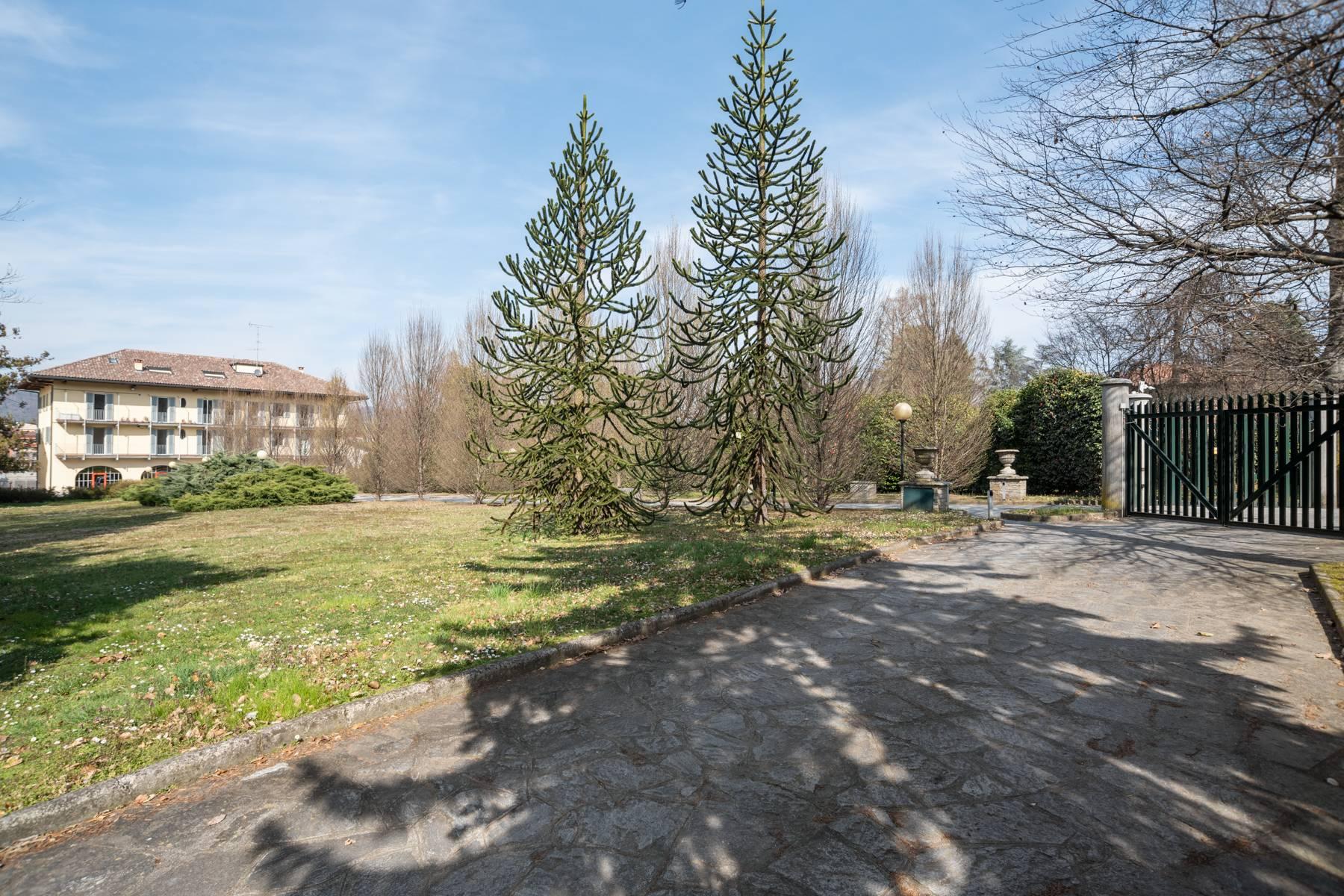 Appartamento in Affitto a Castelletto Sopra Ticino: 5 locali, 160 mq - Foto 23