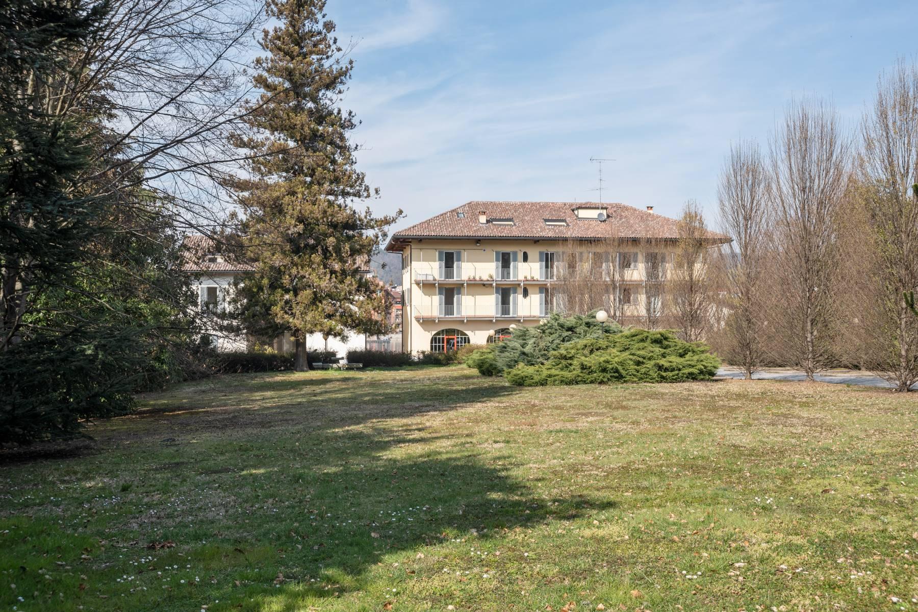 Appartamento in Affitto a Castelletto Sopra Ticino: 5 locali, 160 mq - Foto 24