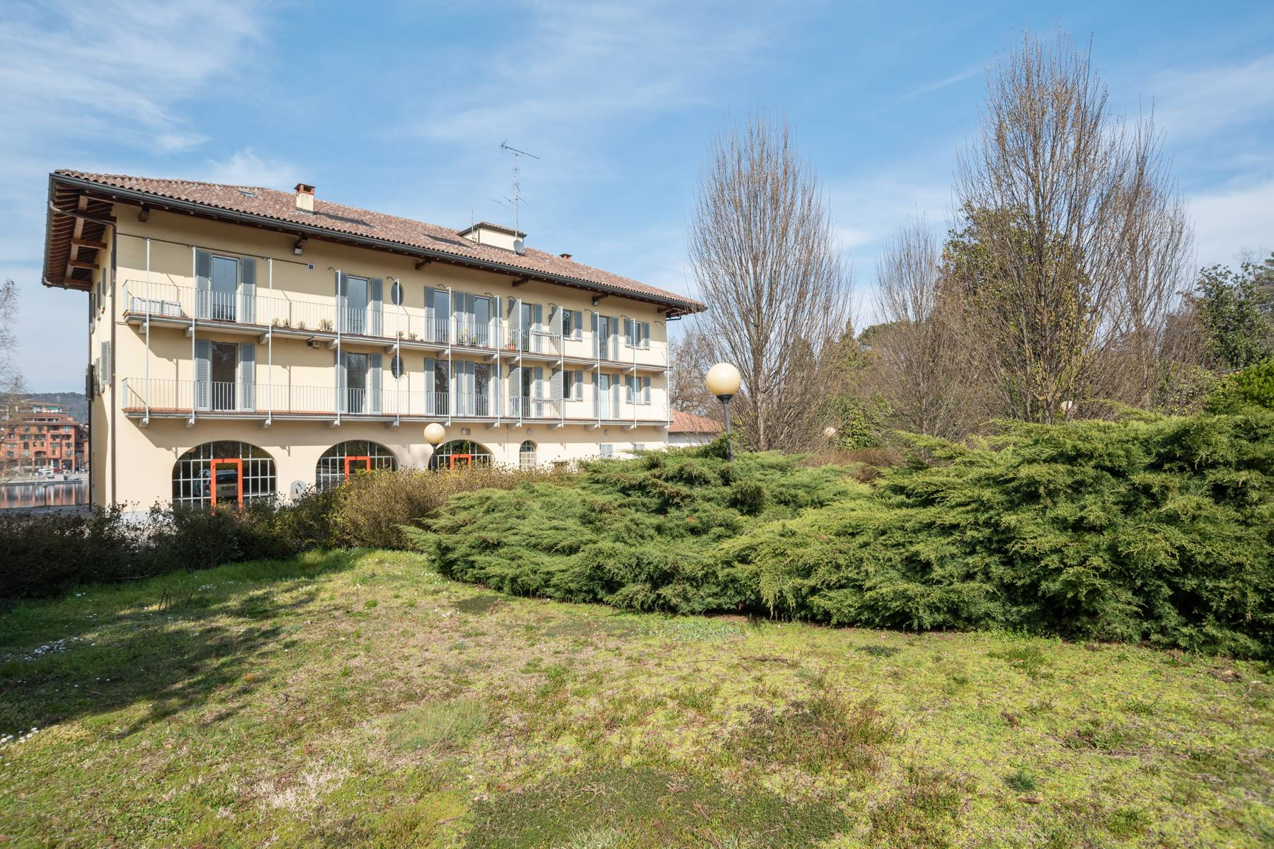 Appartamento in Affitto a Castelletto Sopra Ticino: 5 locali, 160 mq - Foto 25