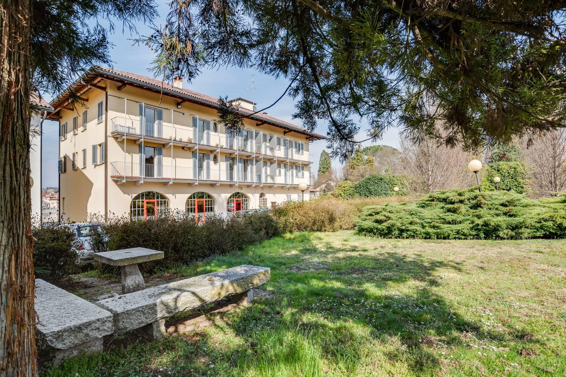 Appartamento in Affitto a Castelletto Sopra Ticino: 5 locali, 160 mq - Foto 26