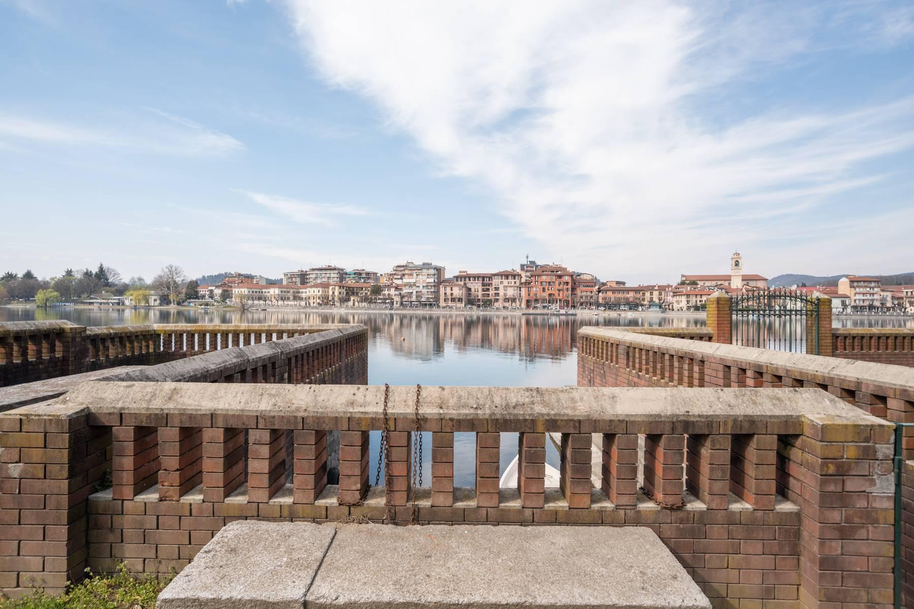 Appartamento in Affitto a Castelletto Sopra Ticino: 5 locali, 160 mq - Foto 4