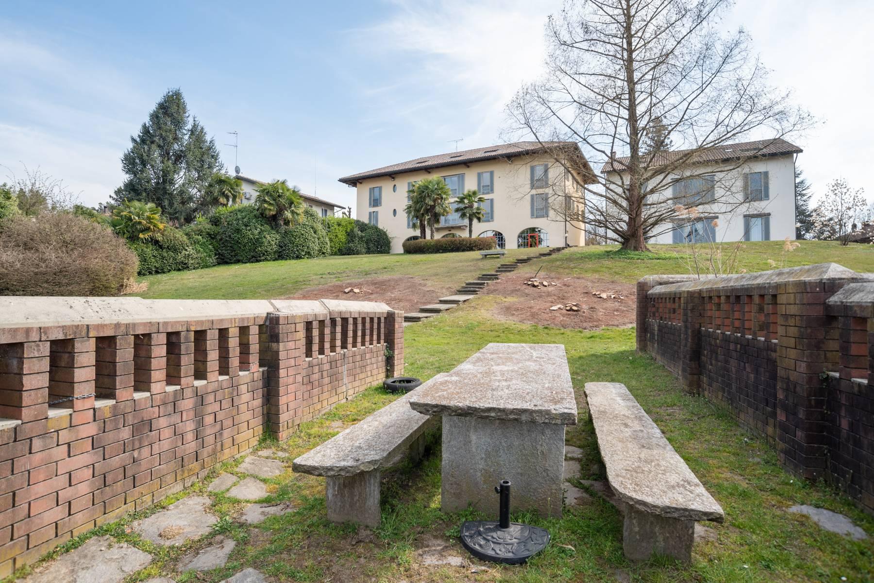 Appartamento in Affitto a Castelletto Sopra Ticino: 5 locali, 160 mq - Foto 30