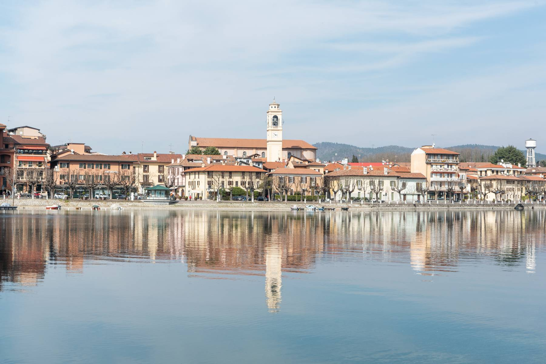 Appartamento in Affitto a Castelletto Sopra Ticino via primo maggio