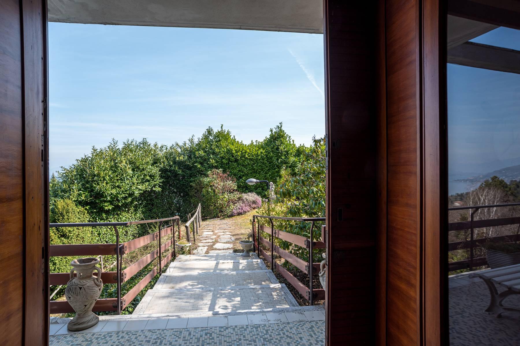 Villa in Vendita a Arona: 5 locali, 350 mq - Foto 19