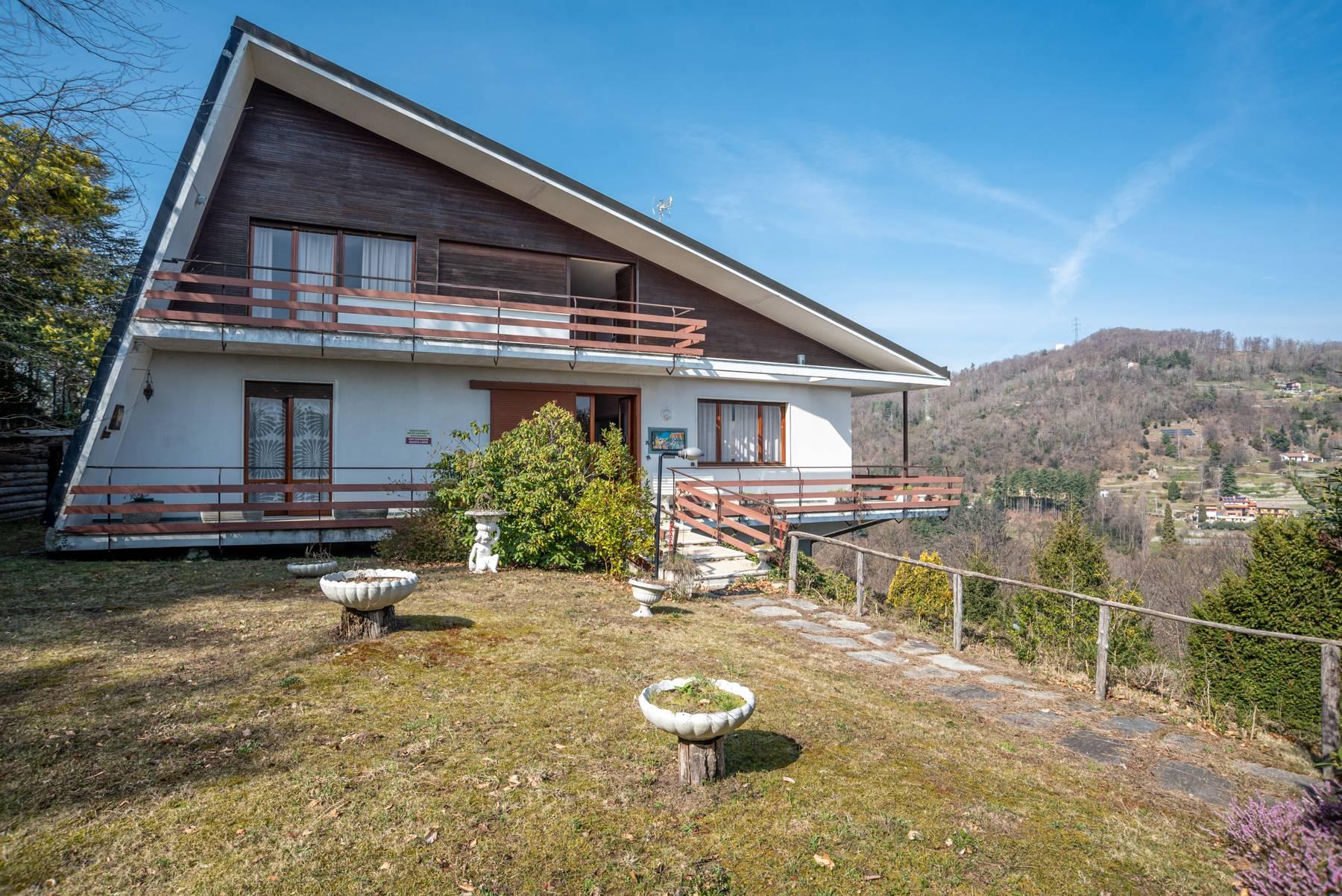 Villa in Vendita a Arona: 5 locali, 350 mq - Foto 14