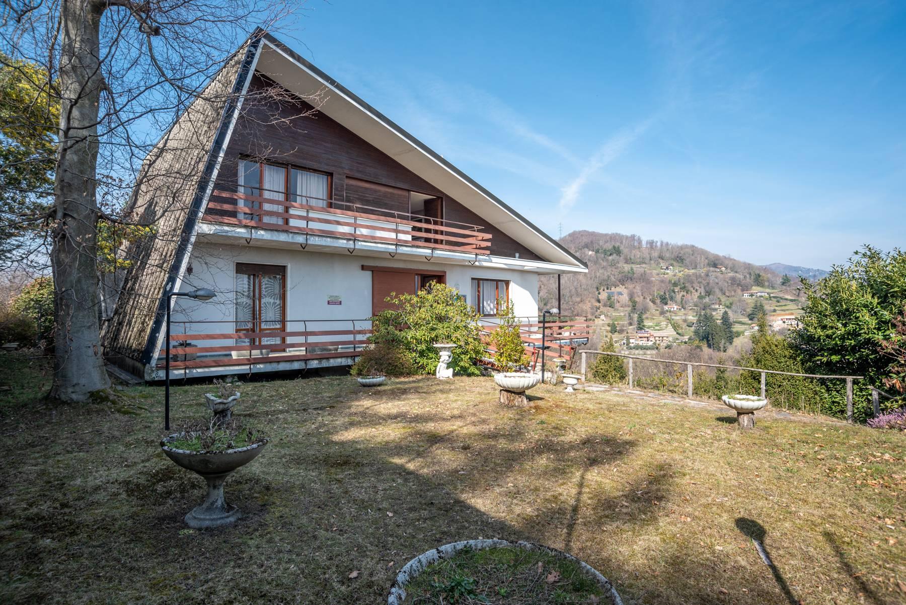 Villa in Vendita a Arona: 5 locali, 350 mq - Foto 16