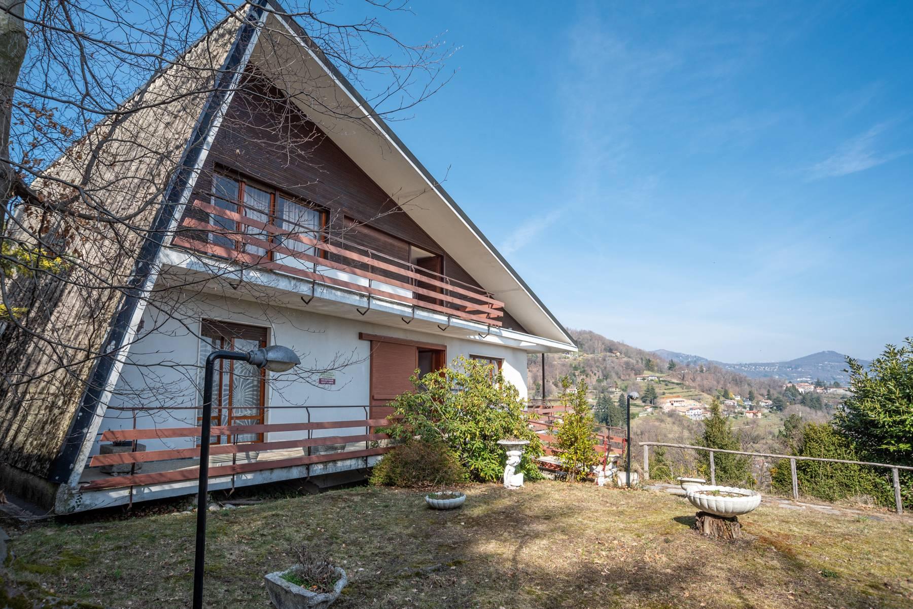 Villa in Vendita a Arona: 5 locali, 350 mq - Foto 17