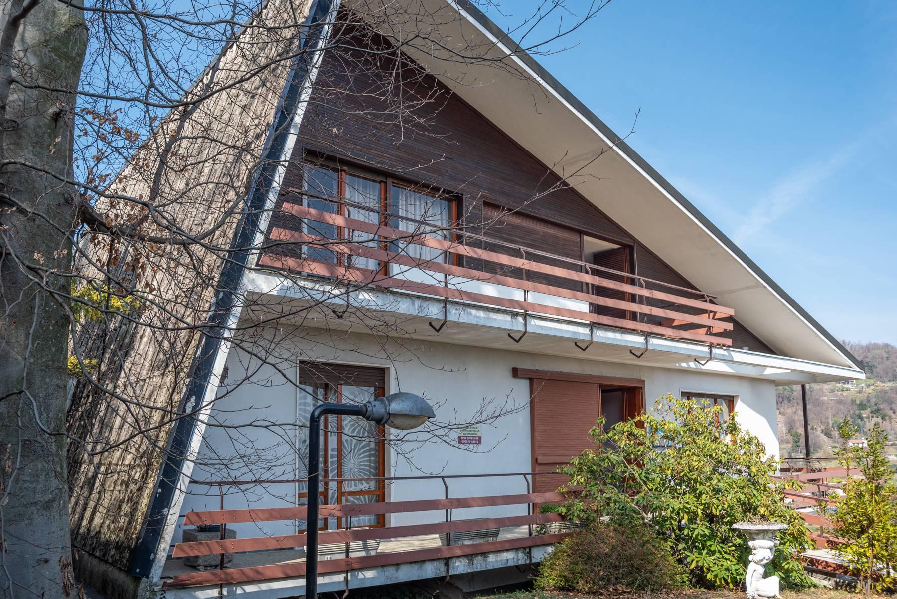 Villa in Vendita a Arona: 5 locali, 350 mq - Foto 18