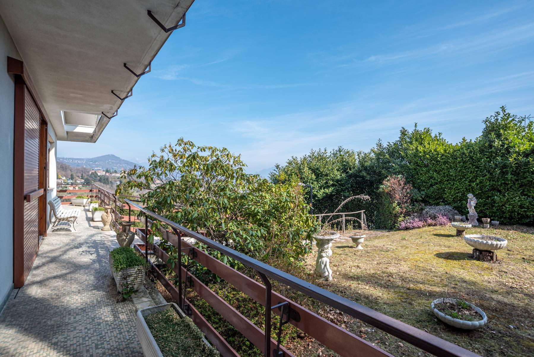 Villa in Vendita a Arona: 5 locali, 350 mq - Foto 21