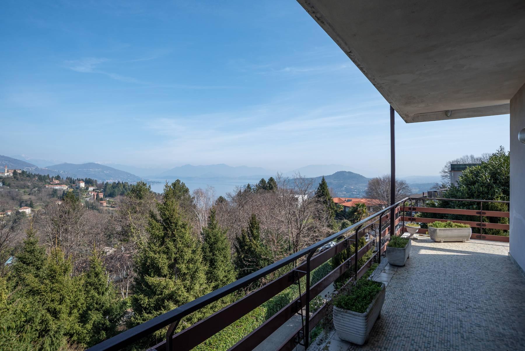 Villa in Vendita a Arona: 5 locali, 350 mq - Foto 8