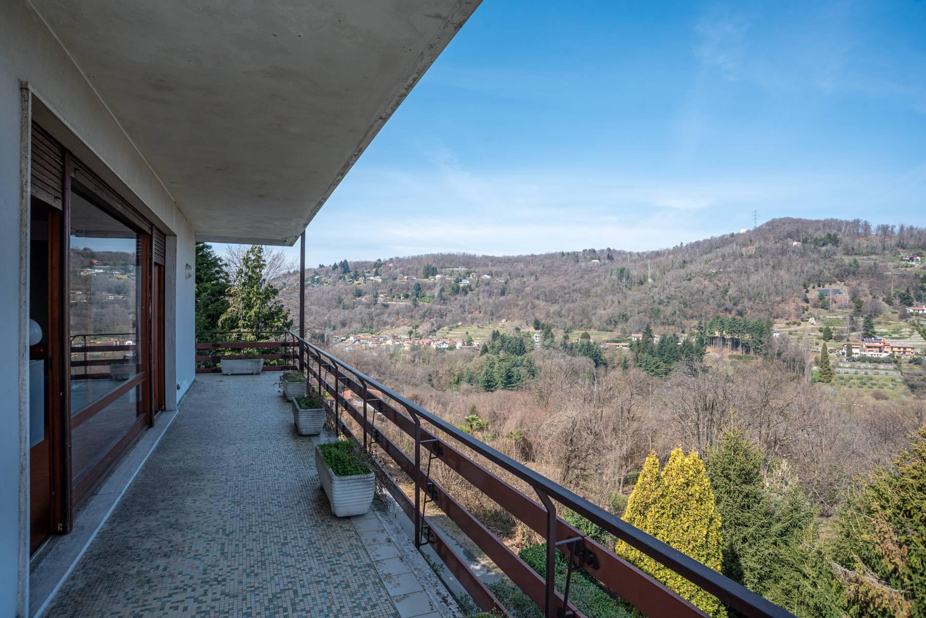 Villa in Vendita a Arona: 5 locali, 350 mq - Foto 15