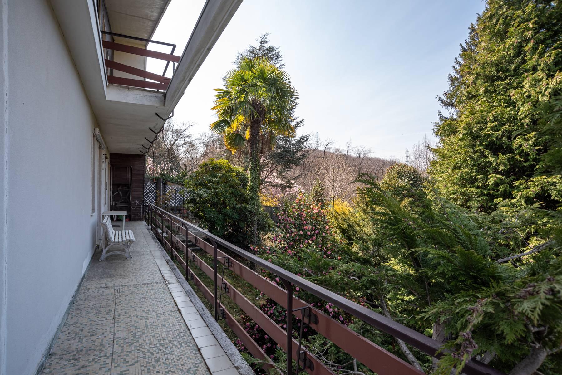 Villa in Vendita a Arona: 5 locali, 350 mq - Foto 22