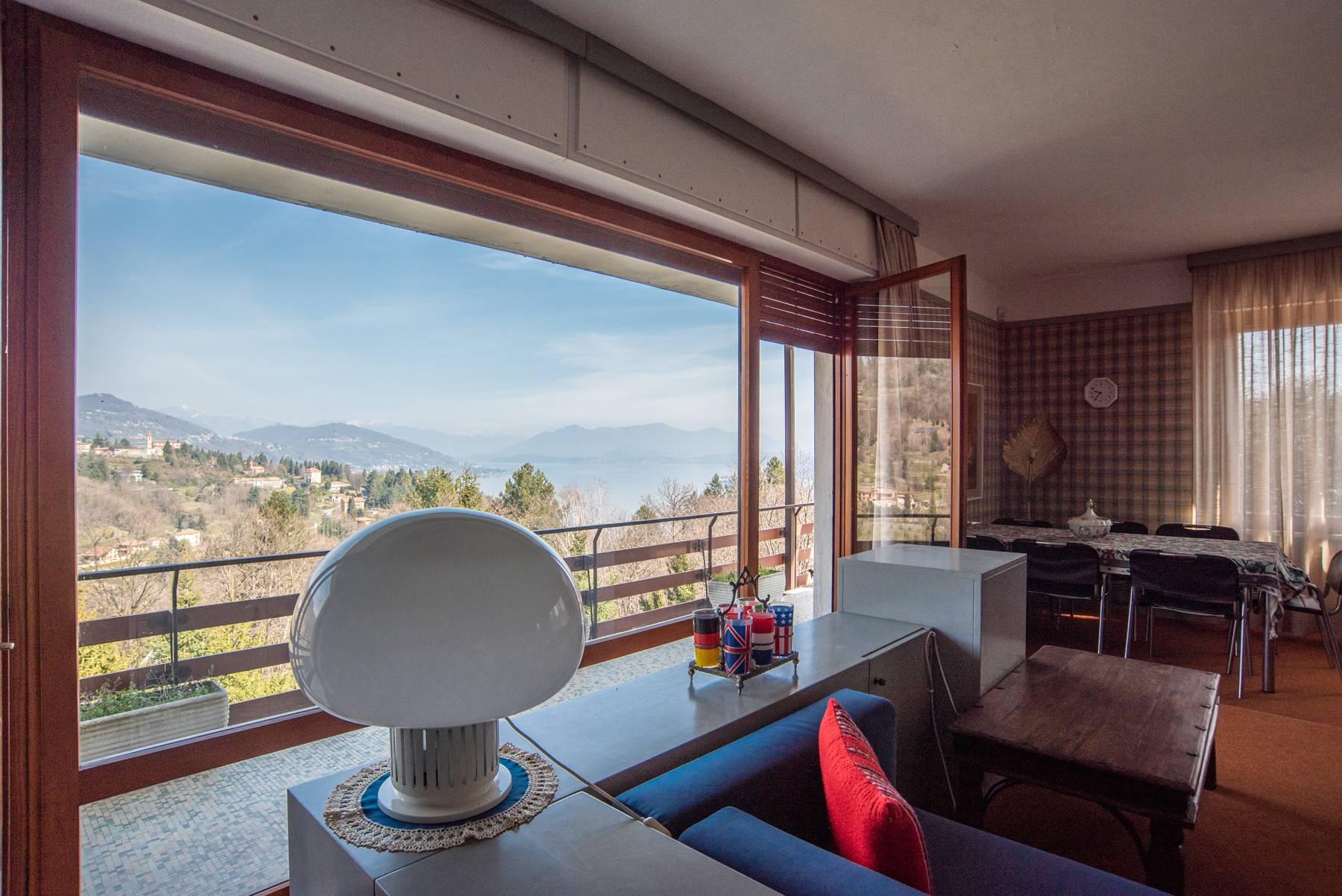 Villa in Vendita a Arona: 5 locali, 350 mq - Foto 6