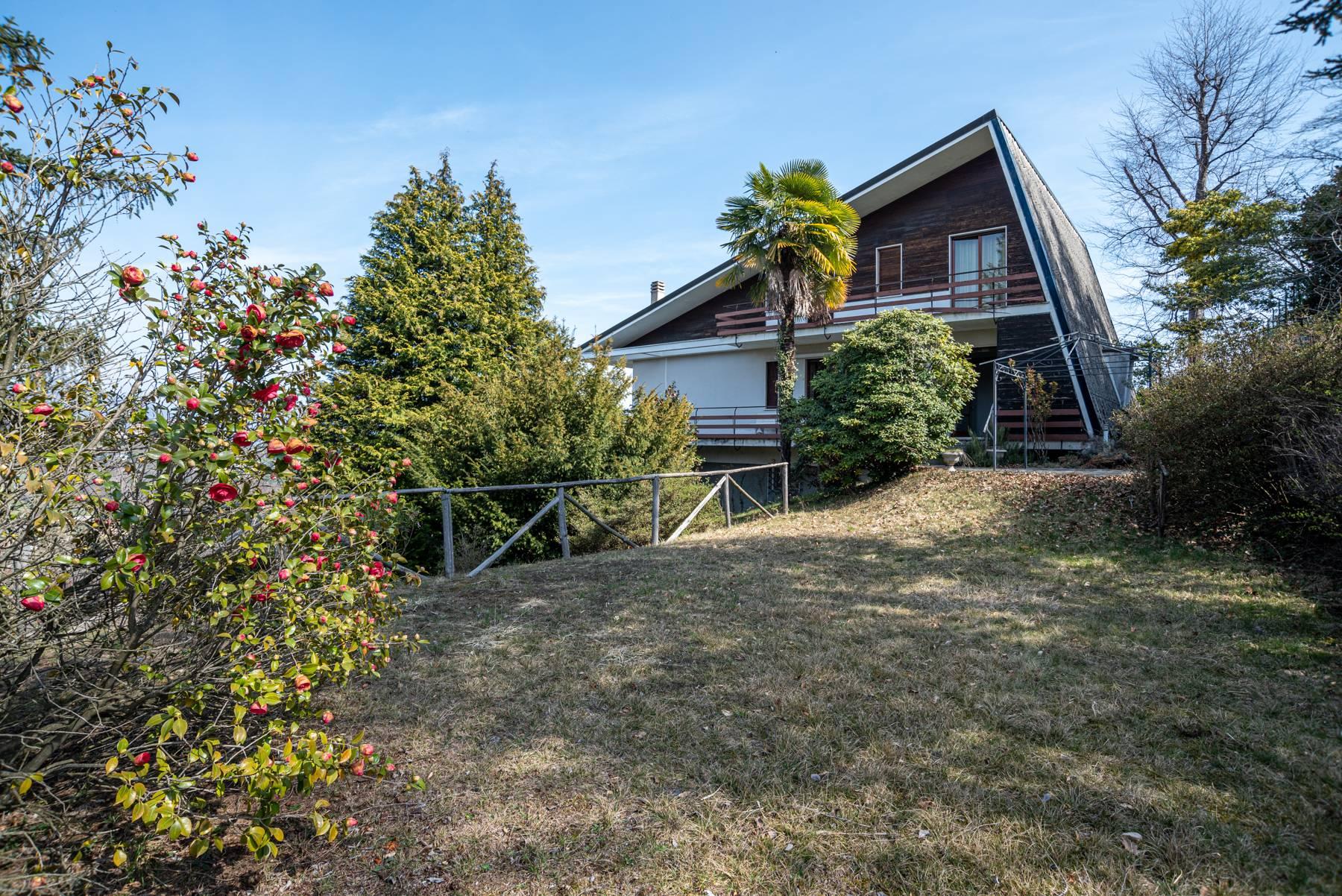 Villa in Vendita a Arona: 5 locali, 350 mq - Foto 24