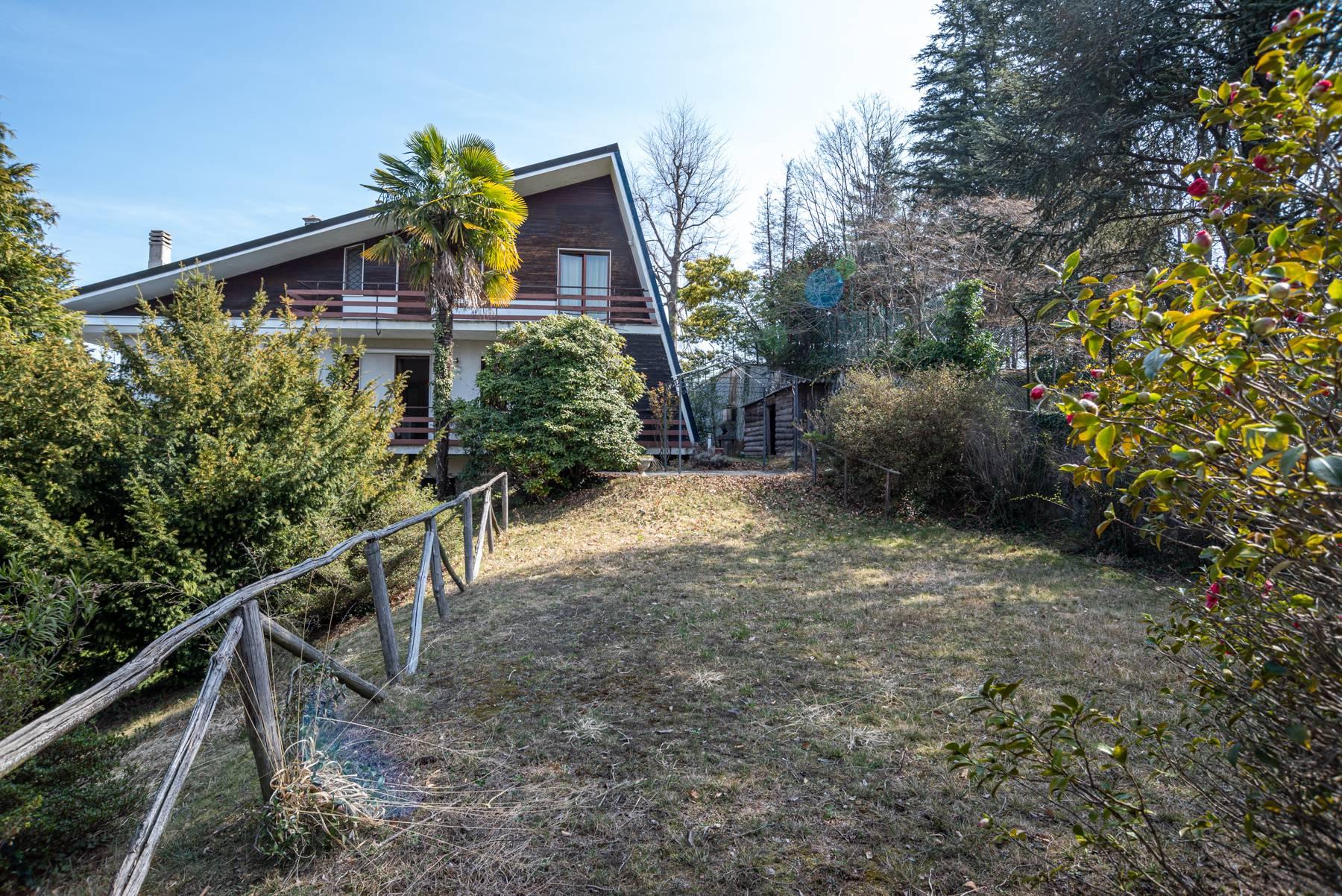 Villa in Vendita a Arona: 5 locali, 350 mq - Foto 25