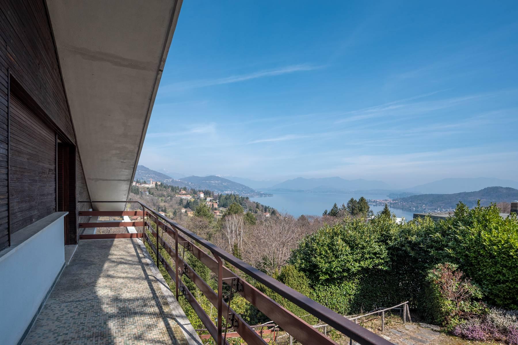 Villa in Vendita a Arona: 5 locali, 350 mq - Foto 11