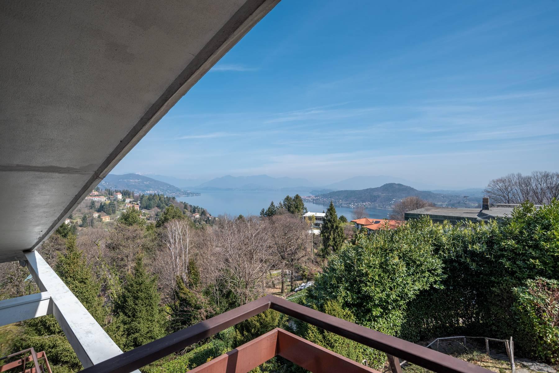 Villa in Vendita a Arona: 5 locali, 350 mq - Foto 7