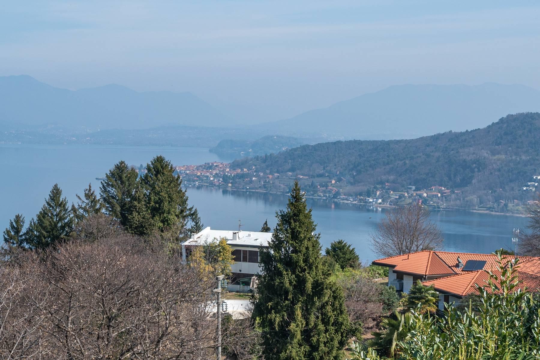 Villa in Vendita a Arona: 5 locali, 350 mq - Foto 12