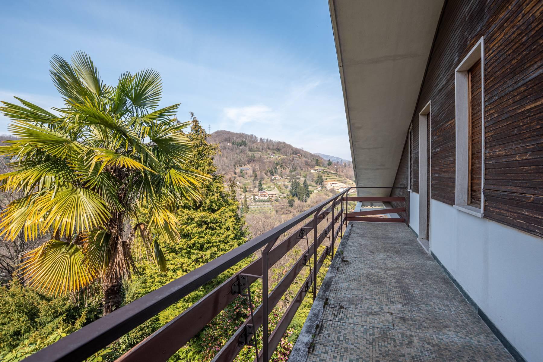 Villa in Vendita a Arona: 5 locali, 350 mq - Foto 27