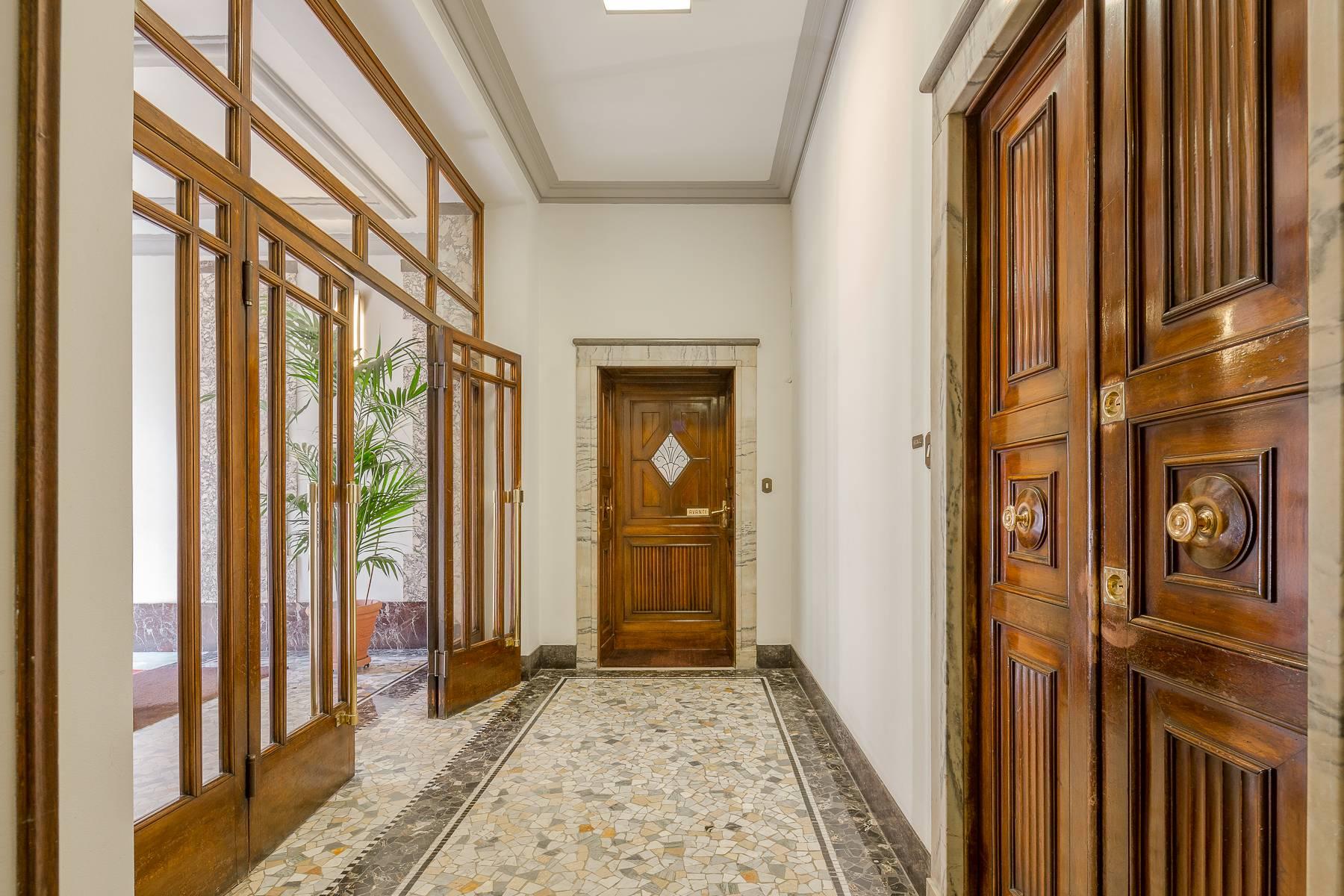 Appartamento in Vendita a Milano via fratelli gabba