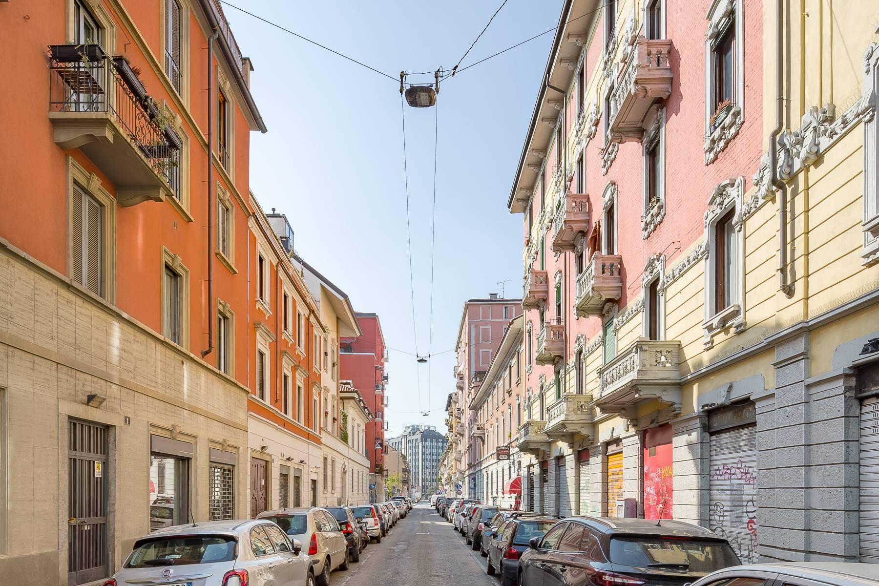 Appartamento in Vendita a Milano: 2 locali, 70 mq - Foto 12