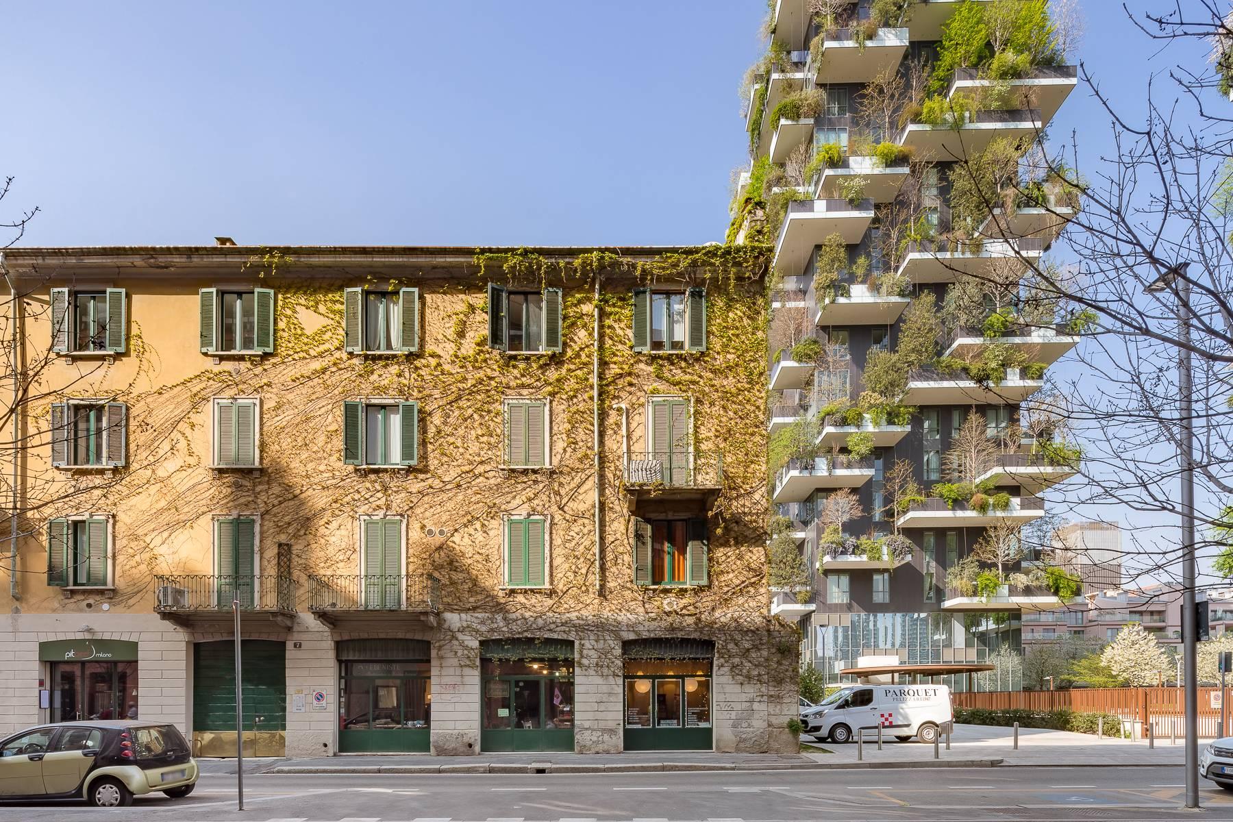 Appartamento in Vendita a Milano: 2 locali, 70 mq - Foto 11