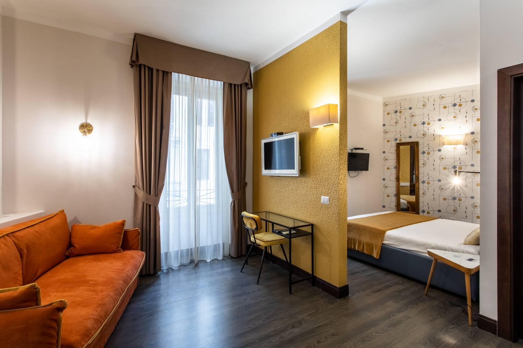 Appartamento in Vendita a Roma piazza piazzale flaminio