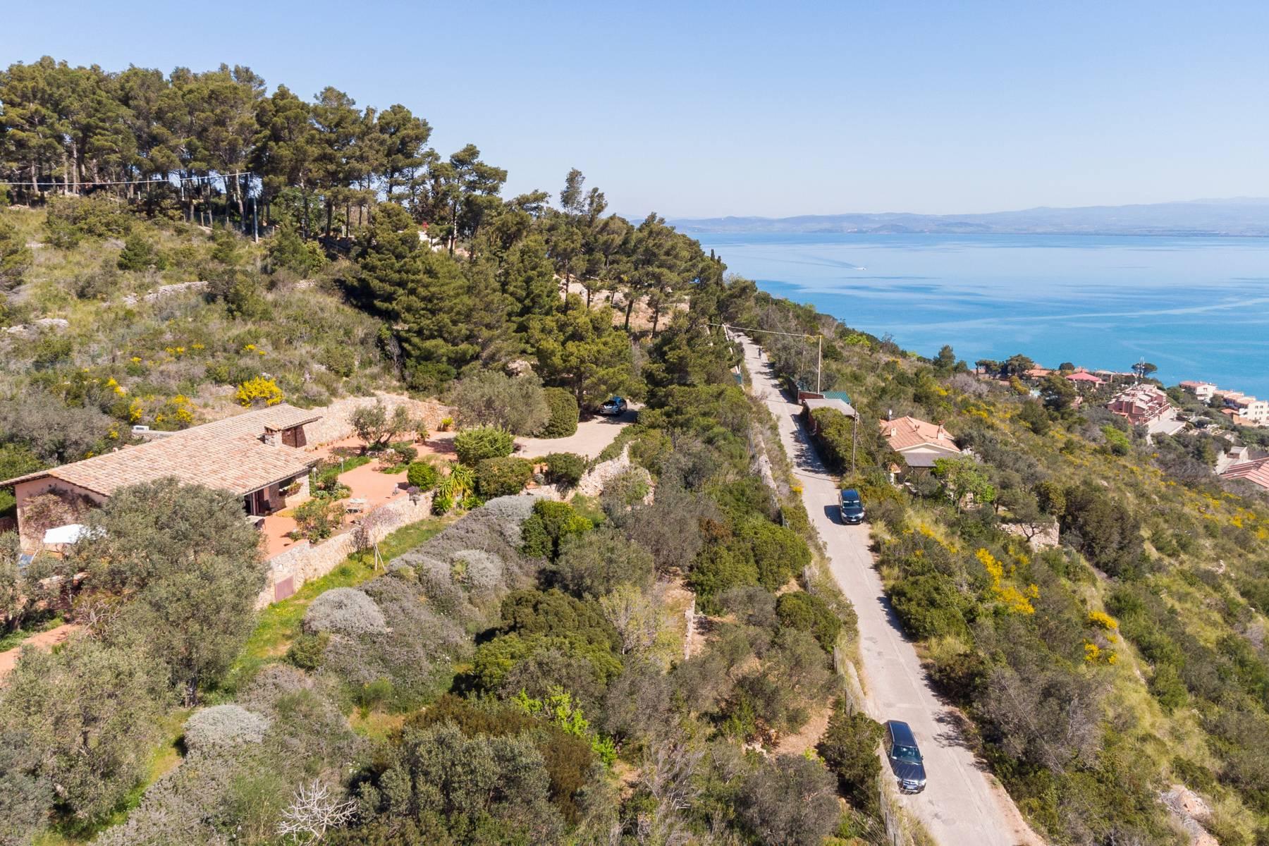 Villa in Vendita a Monte Argentario: 5 locali, 124 mq - Foto 29