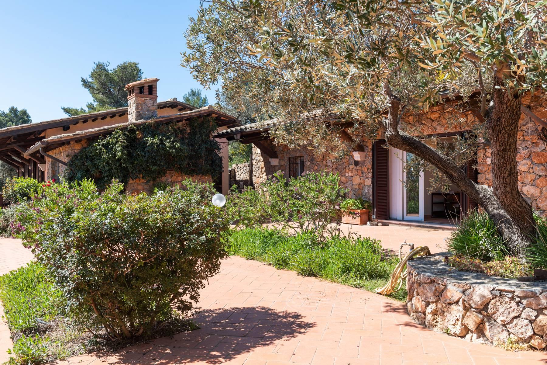 Villa in Vendita a Monte Argentario: 5 locali, 124 mq - Foto 28