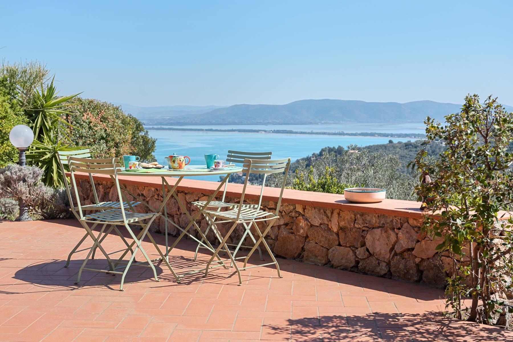 Villa in Vendita a Monte Argentario: 5 locali, 124 mq - Foto 3