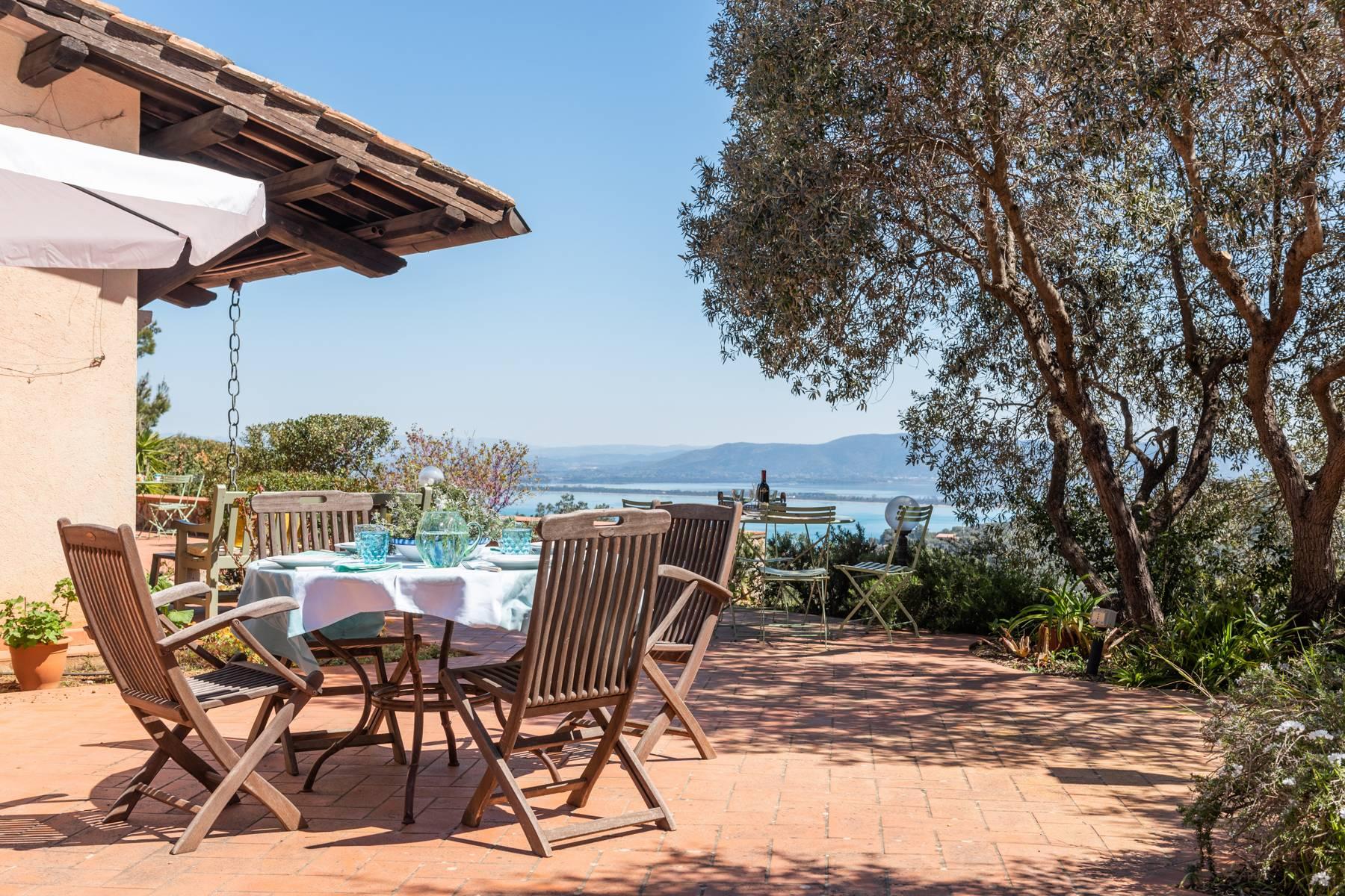 Villa in Vendita a Monte Argentario: 5 locali, 124 mq - Foto 20