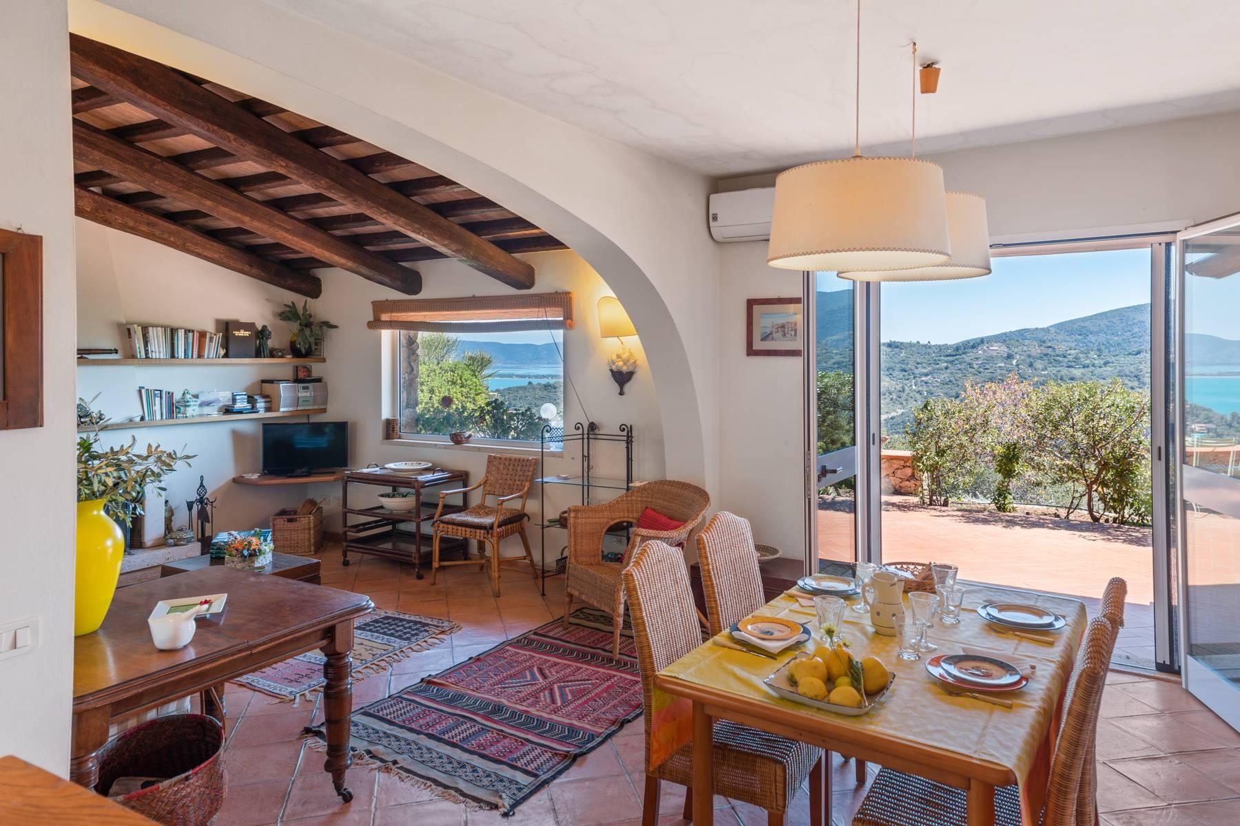 Villa in Vendita a Monte Argentario: 5 locali, 124 mq - Foto 7