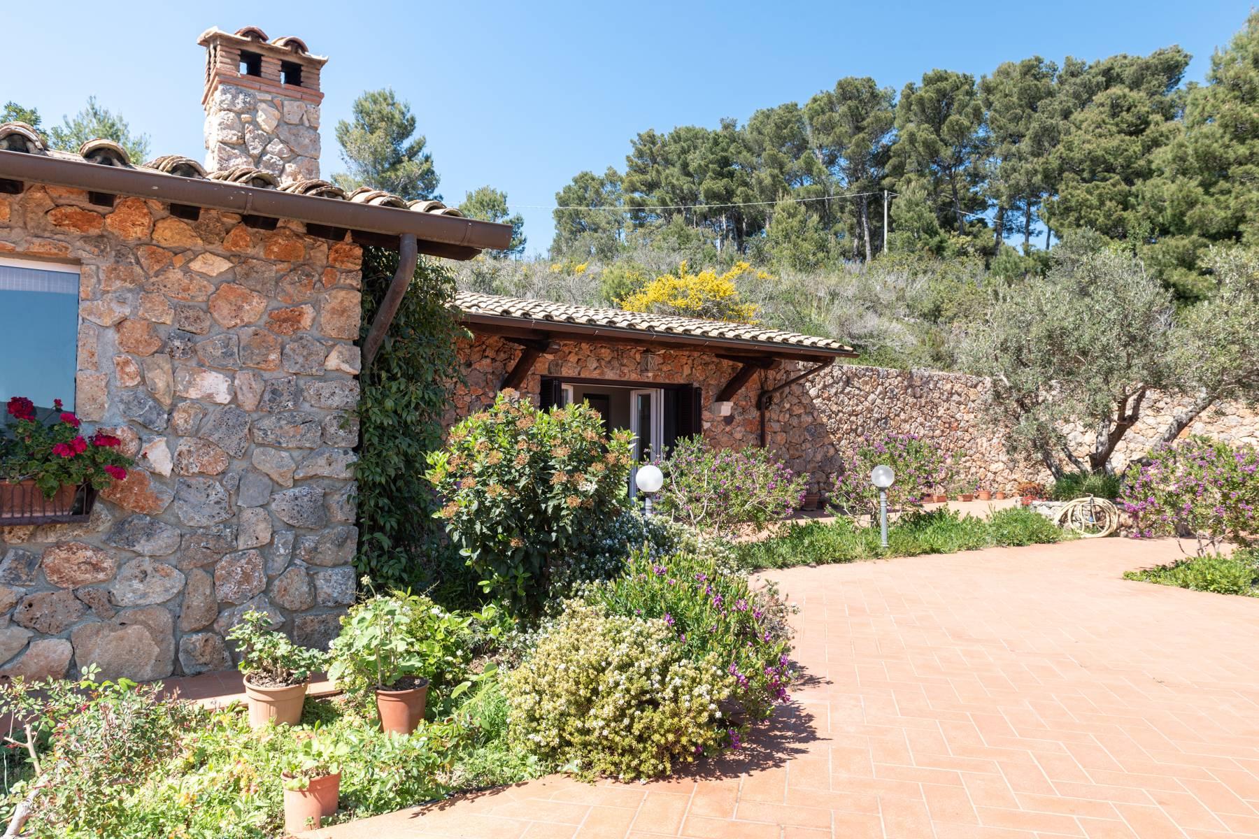 Villa in Vendita a Monte Argentario: 5 locali, 124 mq - Foto 22