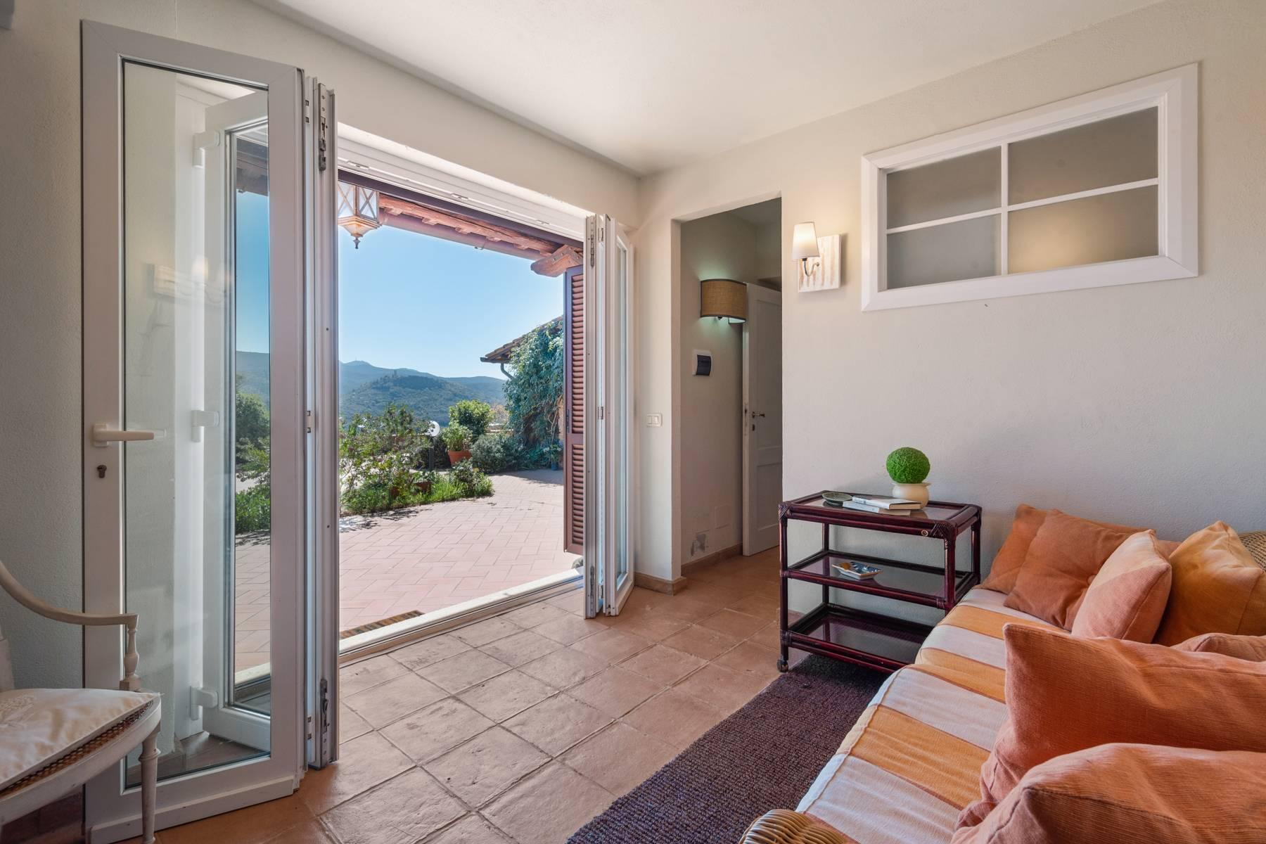Villa in Vendita a Monte Argentario: 5 locali, 124 mq - Foto 26