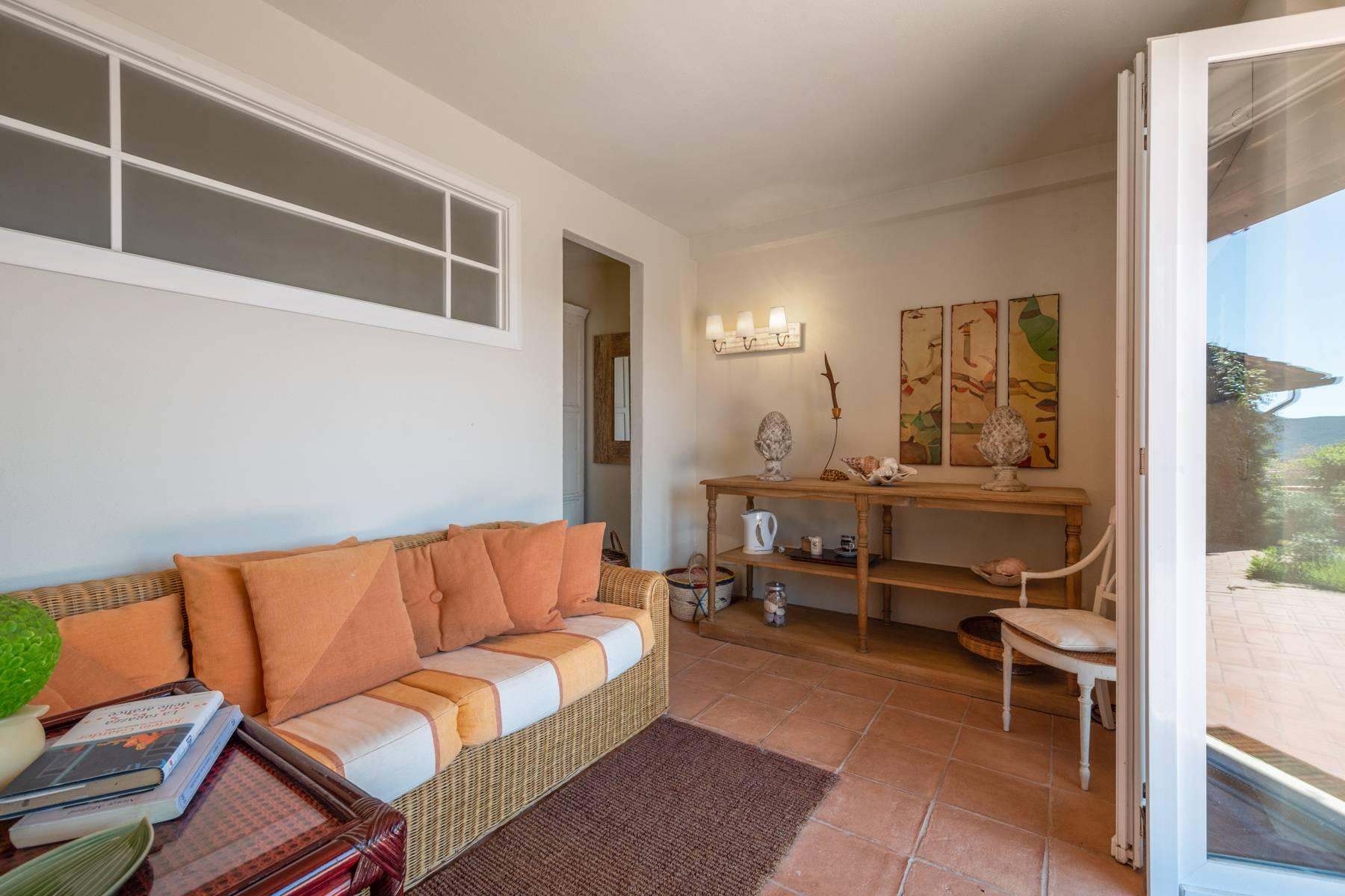 Villa in Vendita a Monte Argentario: 5 locali, 124 mq - Foto 27