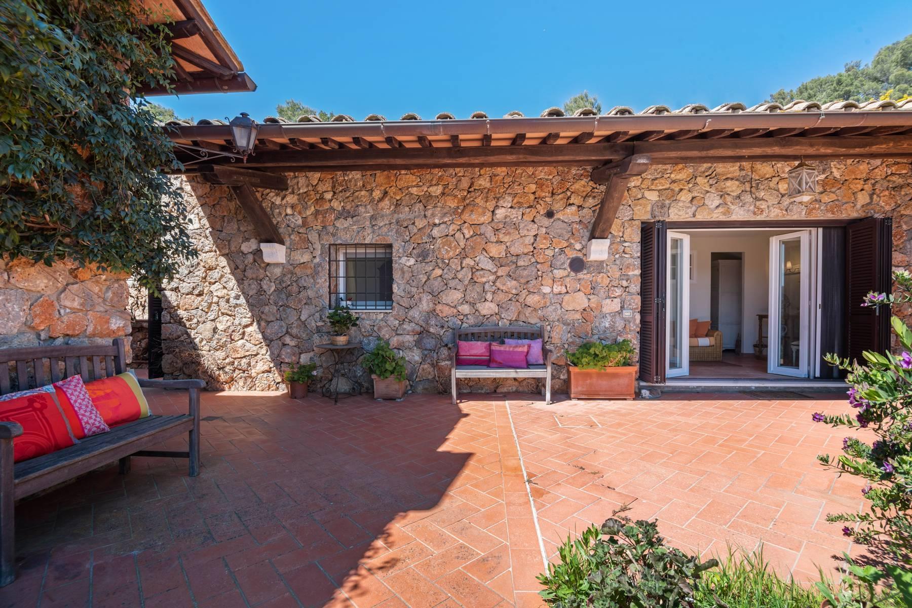 Villa in Vendita a Monte Argentario: 5 locali, 124 mq - Foto 24