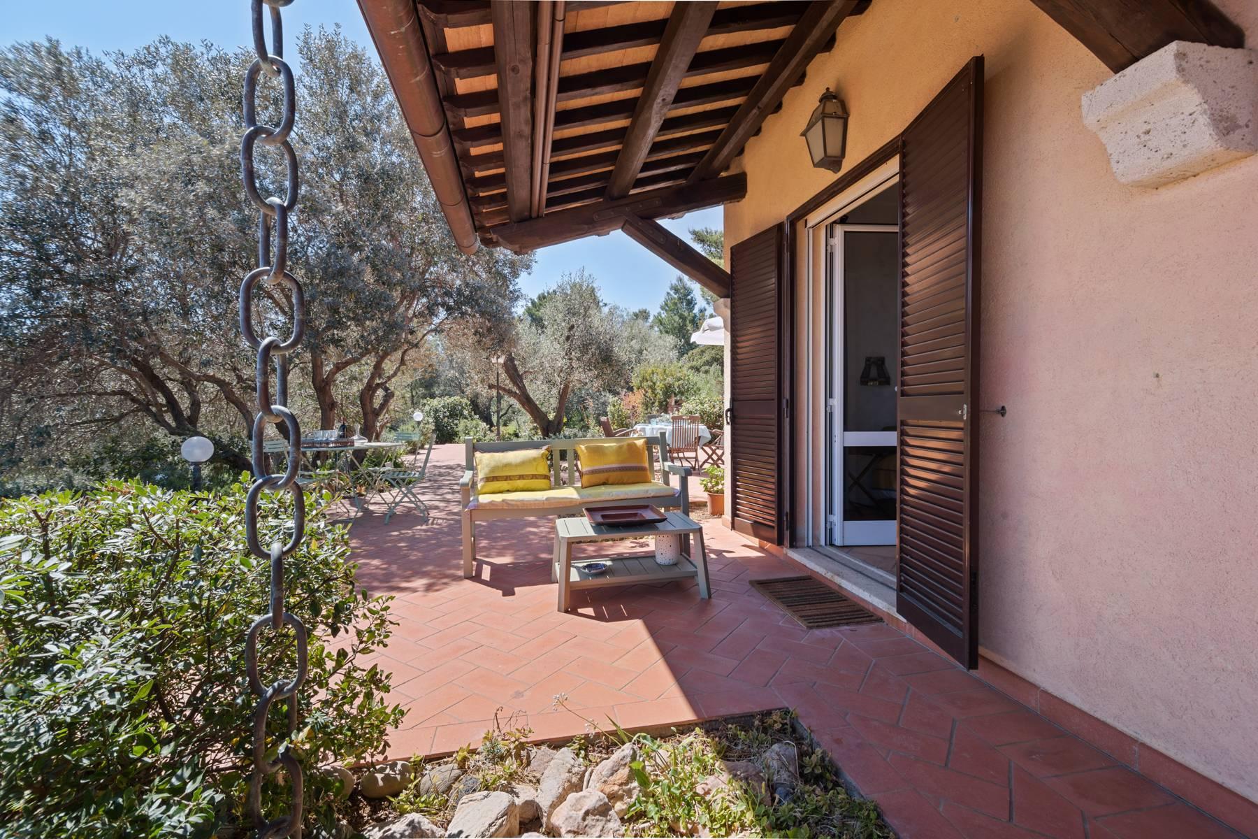 Villa in Vendita a Monte Argentario: 5 locali, 124 mq - Foto 19