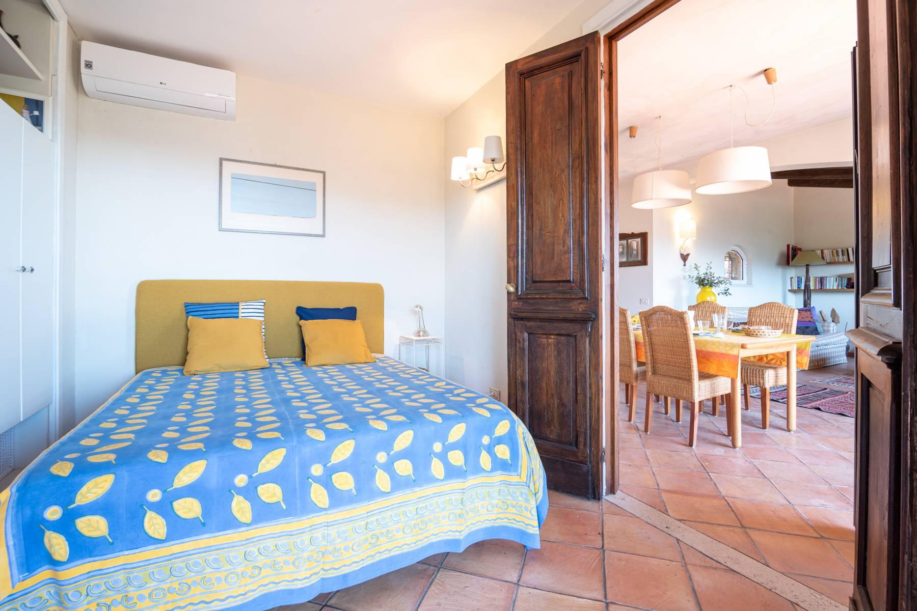 Villa in Vendita a Monte Argentario: 5 locali, 124 mq - Foto 14