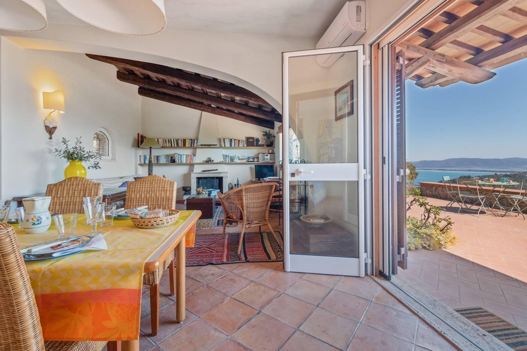 Villa in Vendita a Monte Argentario: 5 locali, 124 mq - Foto 6