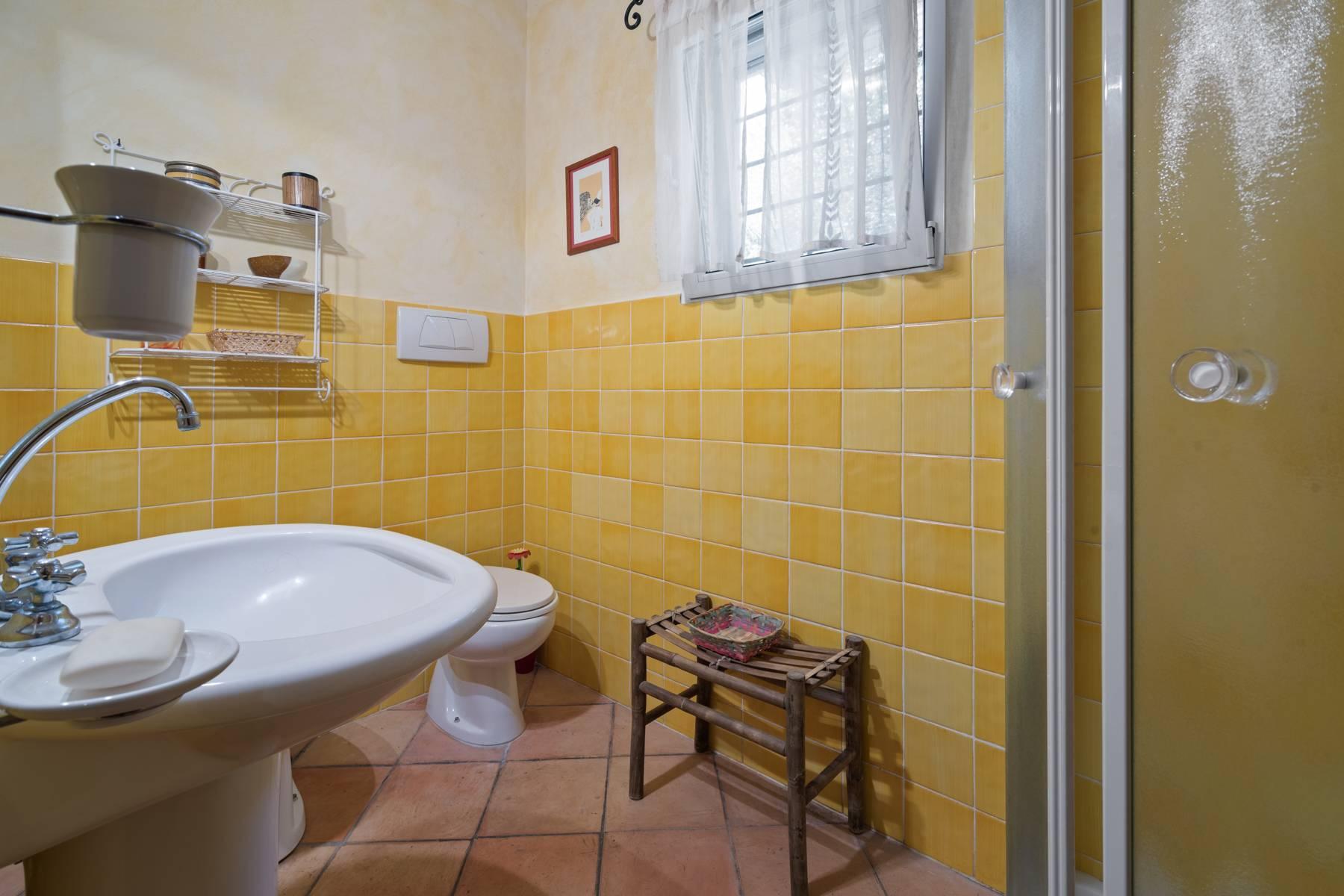 Villa in Vendita a Monte Argentario: 5 locali, 124 mq - Foto 15