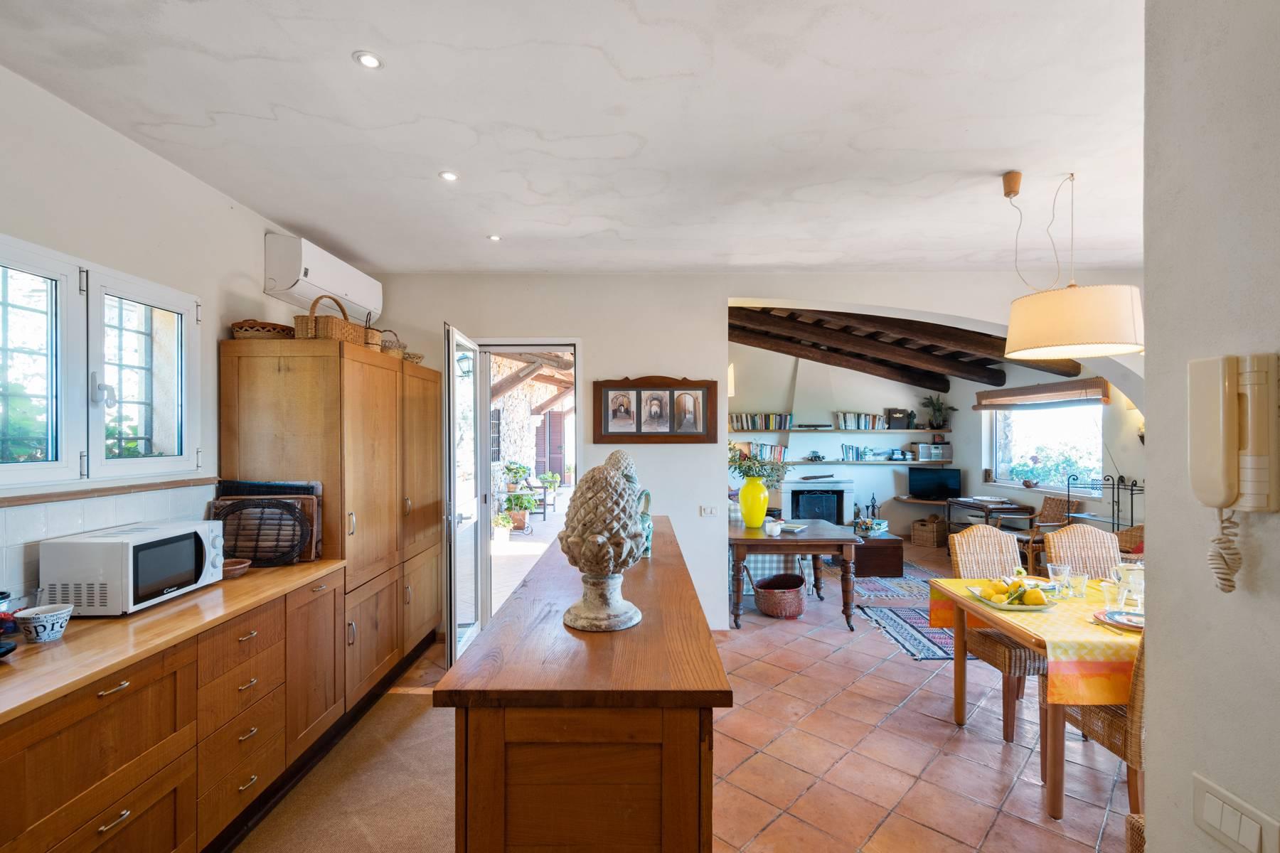 Villa in Vendita a Monte Argentario: 5 locali, 124 mq - Foto 11