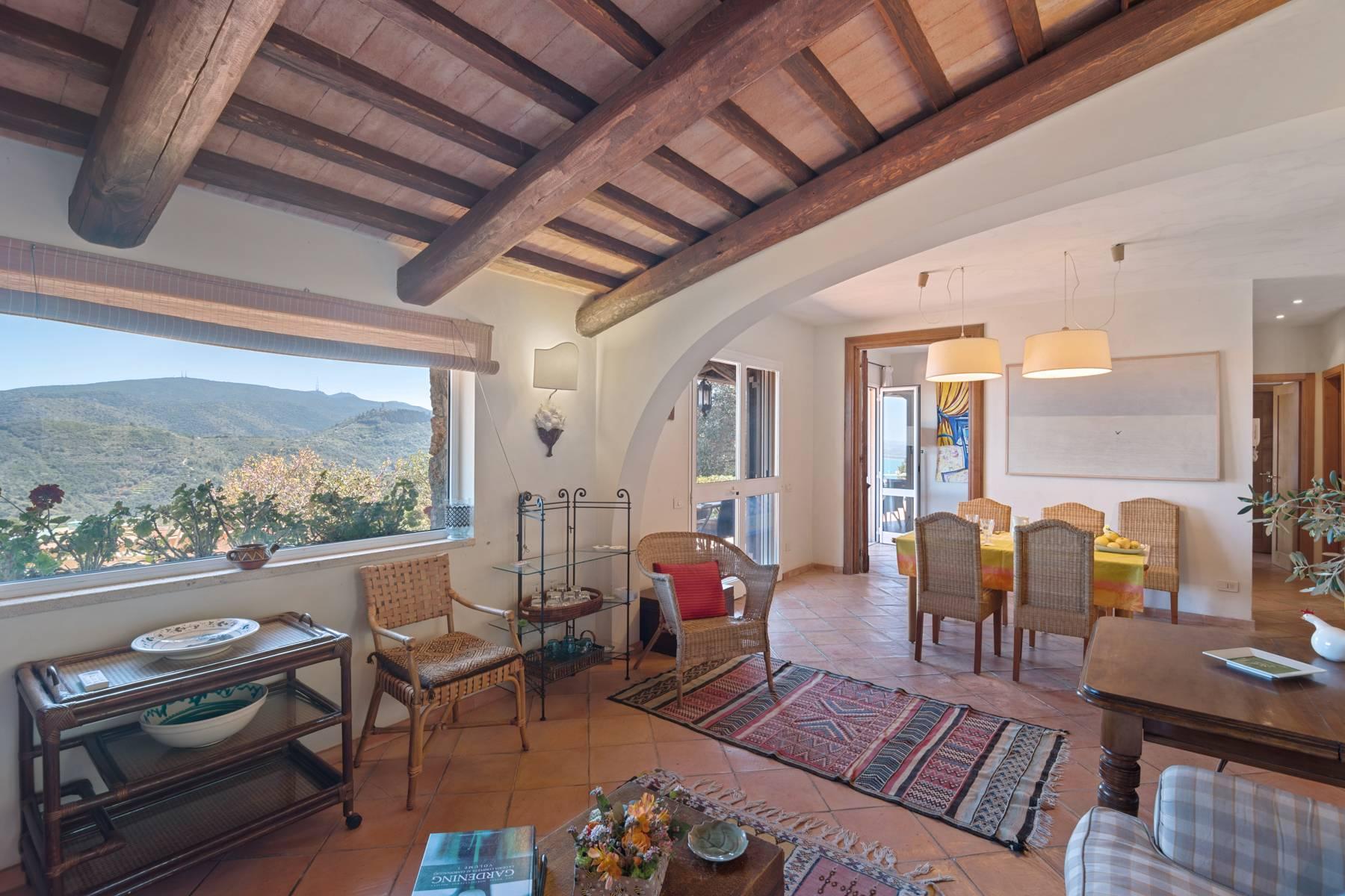 Villa in Vendita a Monte Argentario: 5 locali, 124 mq - Foto 9