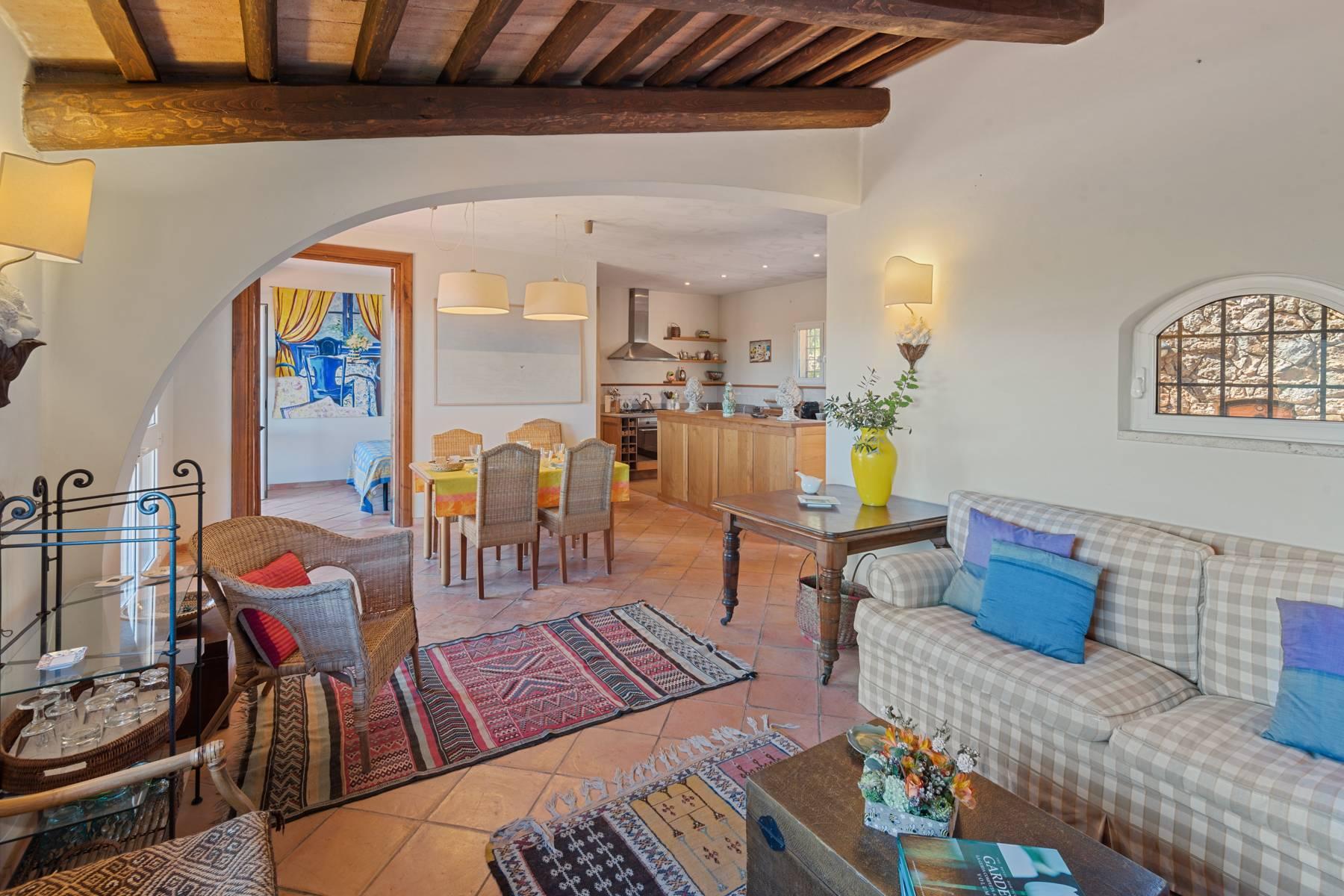 Villa in Vendita a Monte Argentario: 5 locali, 124 mq - Foto 8